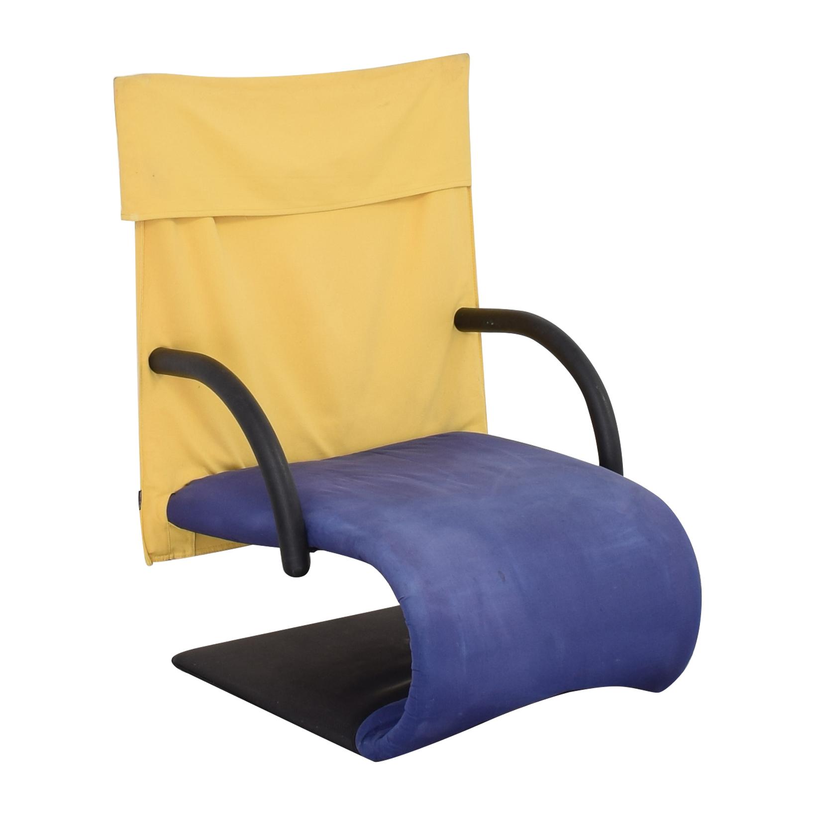 Ligne Roset Ligne Roset Zen Armchair Chairs