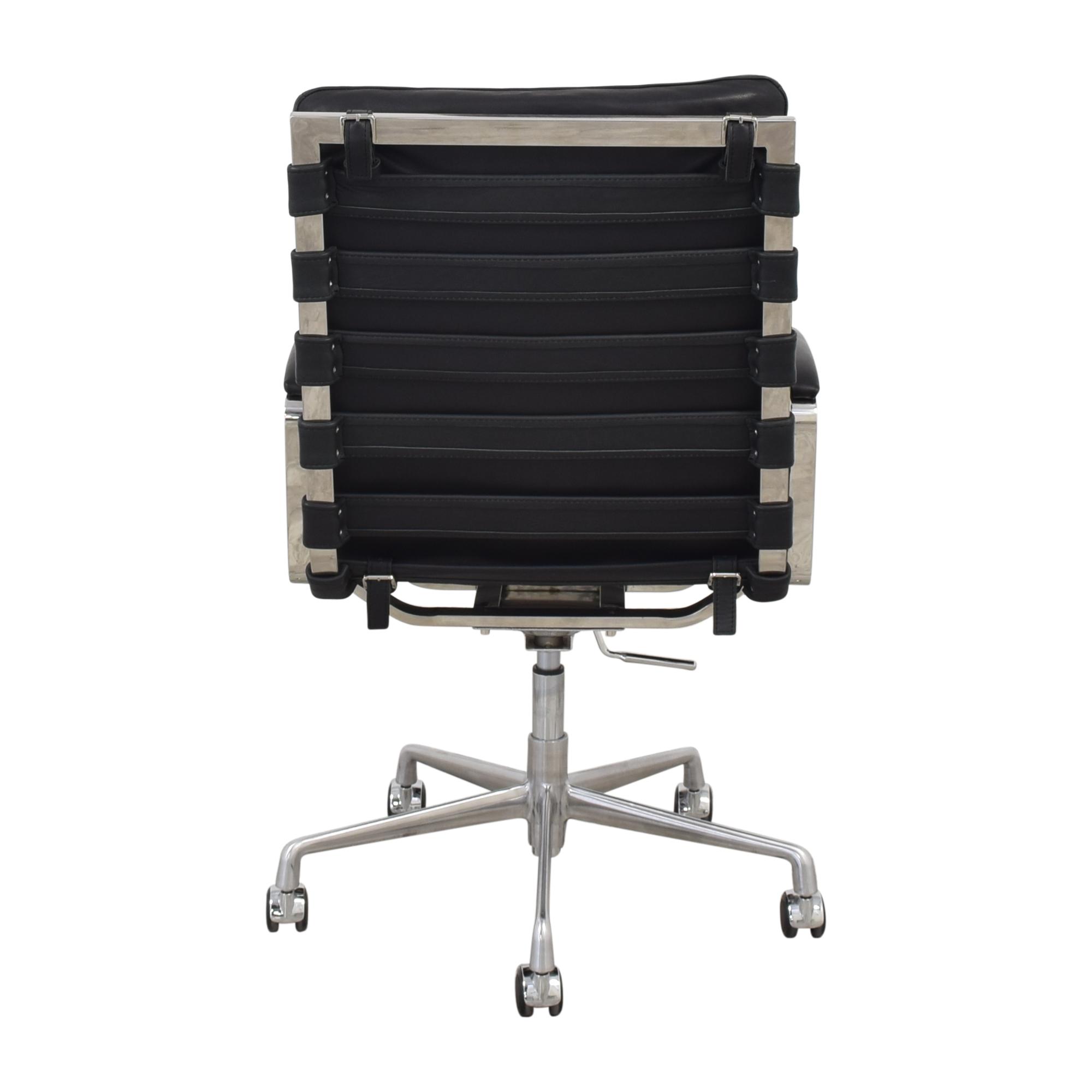 buy Restoration Hardware Rossi Desk Chair Restoration Hardware