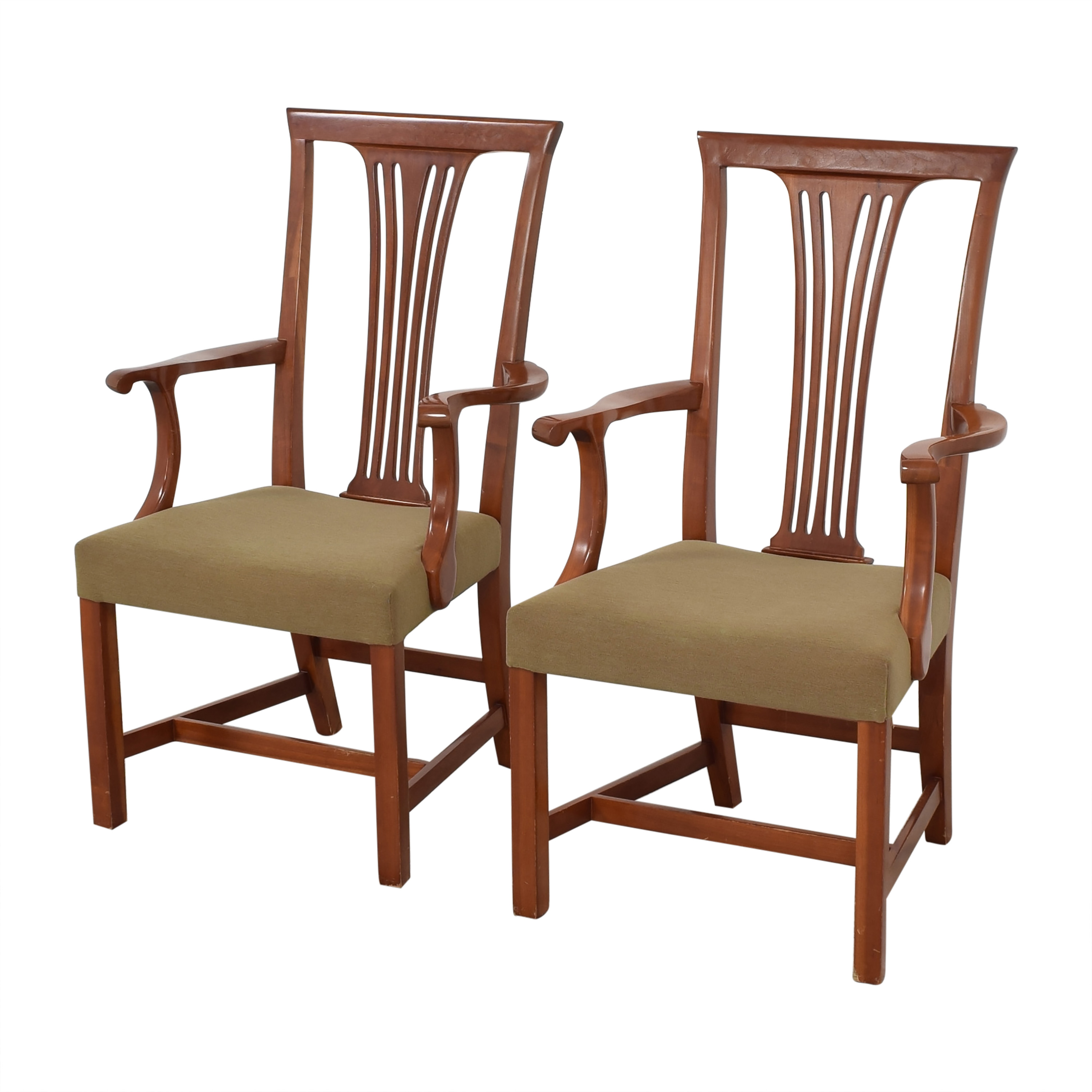 Bright Bright Dining Chairs for sale