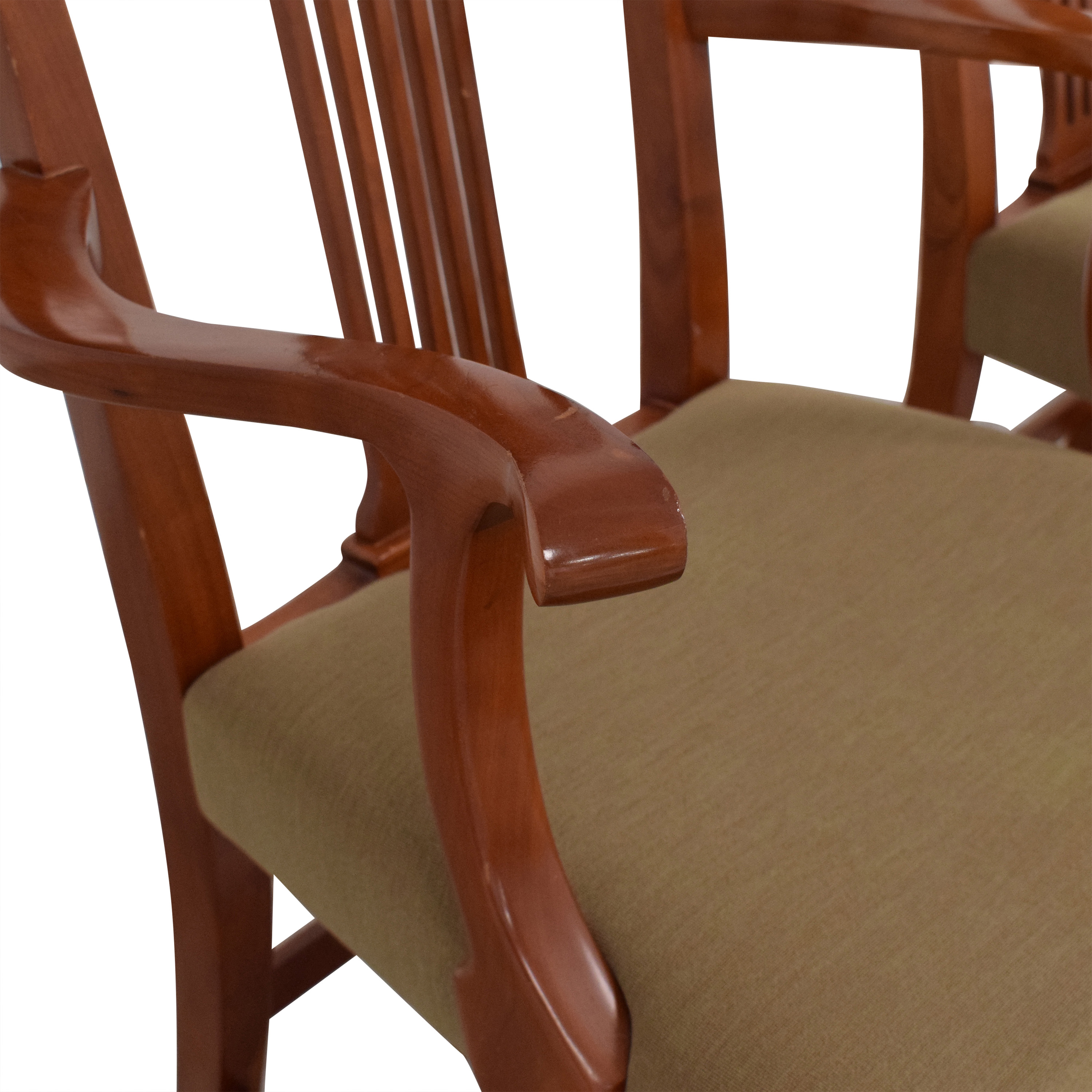 Bright Bright Dining Chairs pa