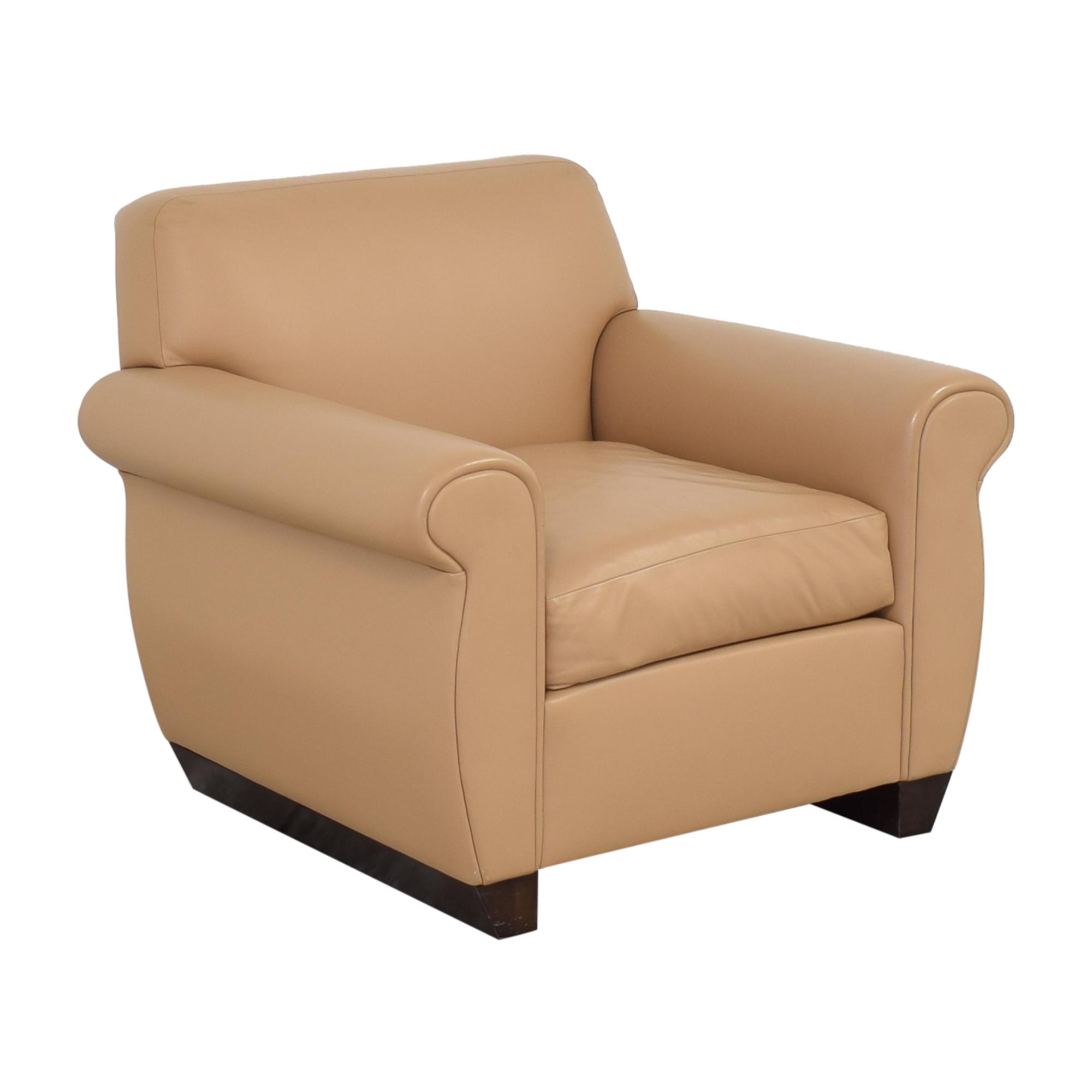 Bright Chair Company Olli B Chair Bright
