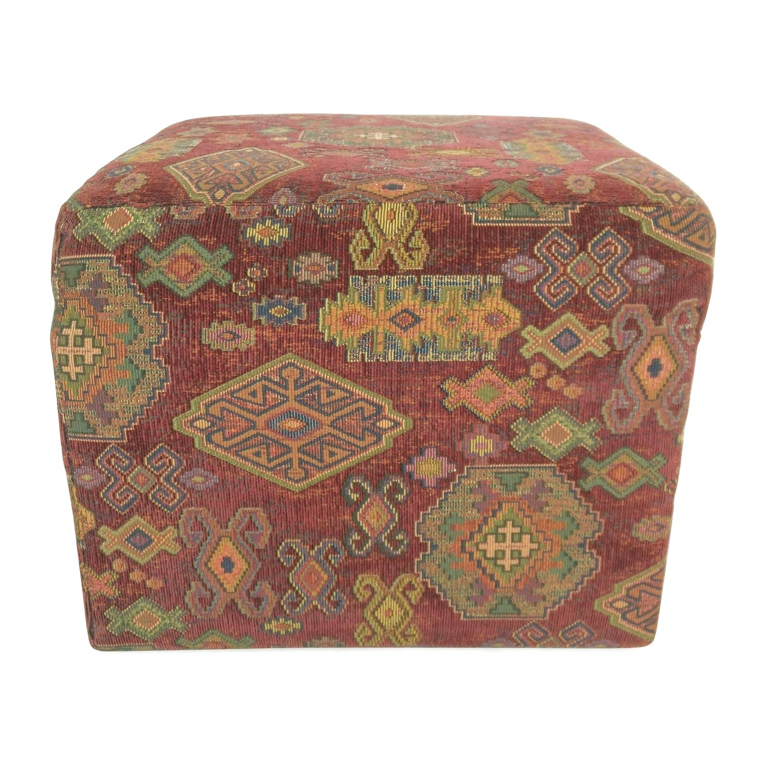buy Pier 1 Poof Pier 1 Imports Ottomans