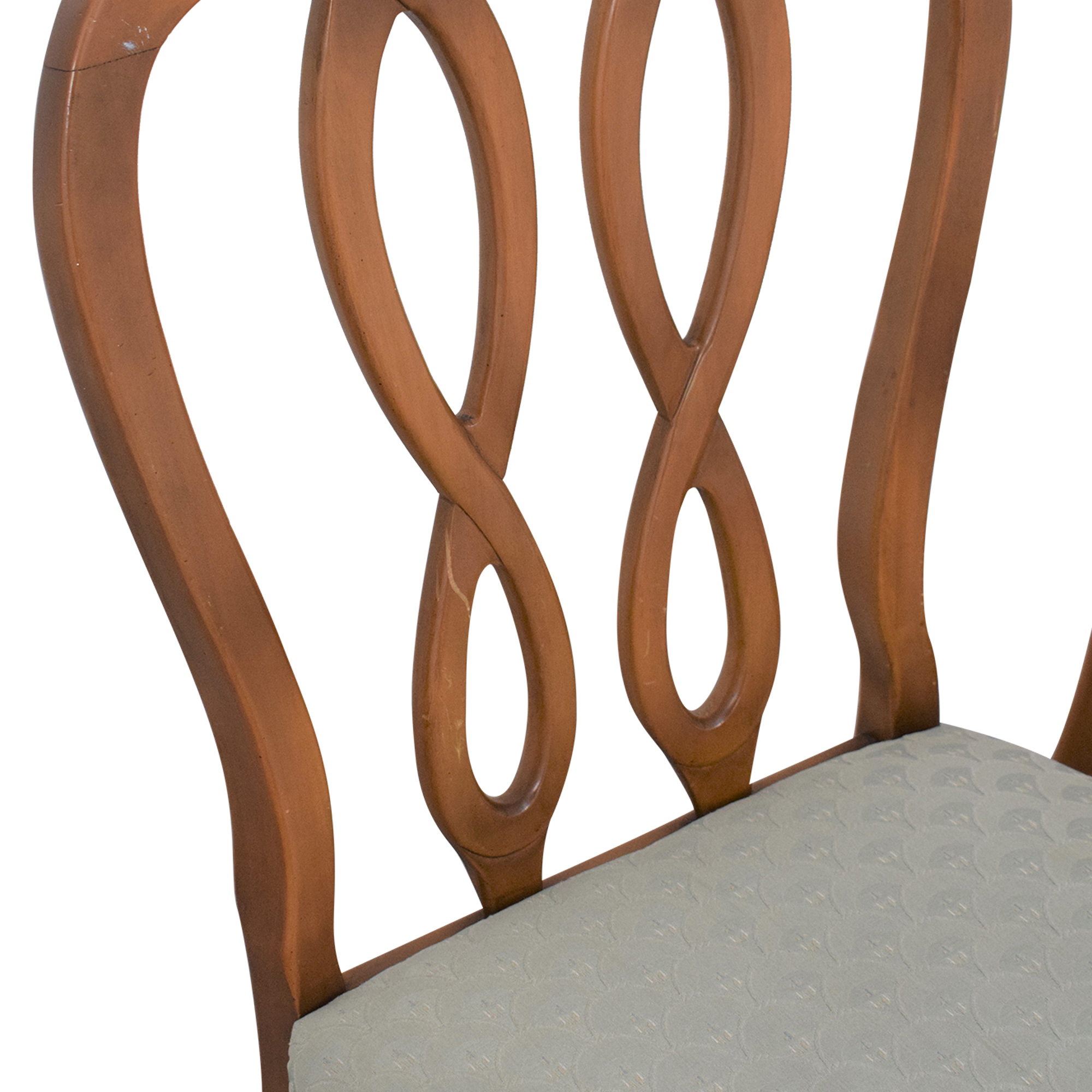 Williams Furniture Williams Furniture Bentwood Style Dining Chairs ma