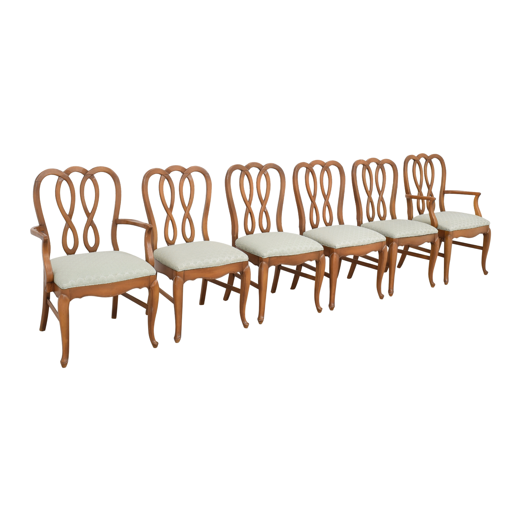 Williams Furniture Bentwood Style Dining Chairs Williams Furniture
