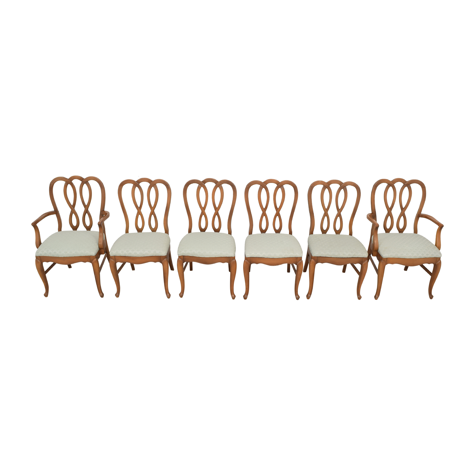 Williams Furniture Williams Furniture Bentwood Style Dining Chairs discount