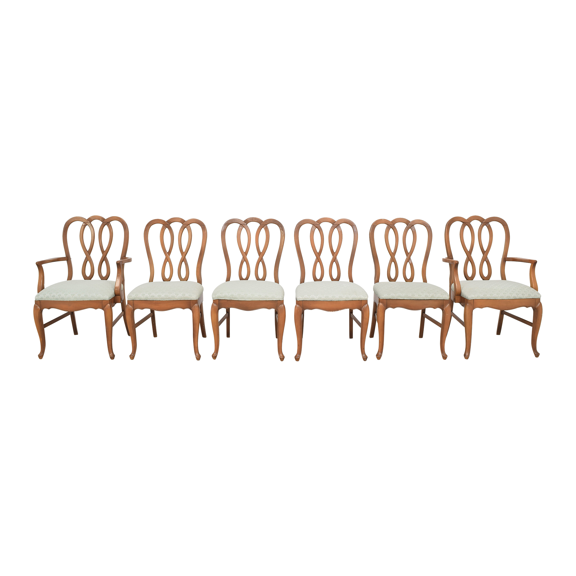 Williams Furniture Williams Furniture Bentwood Style Dining Chairs coupon