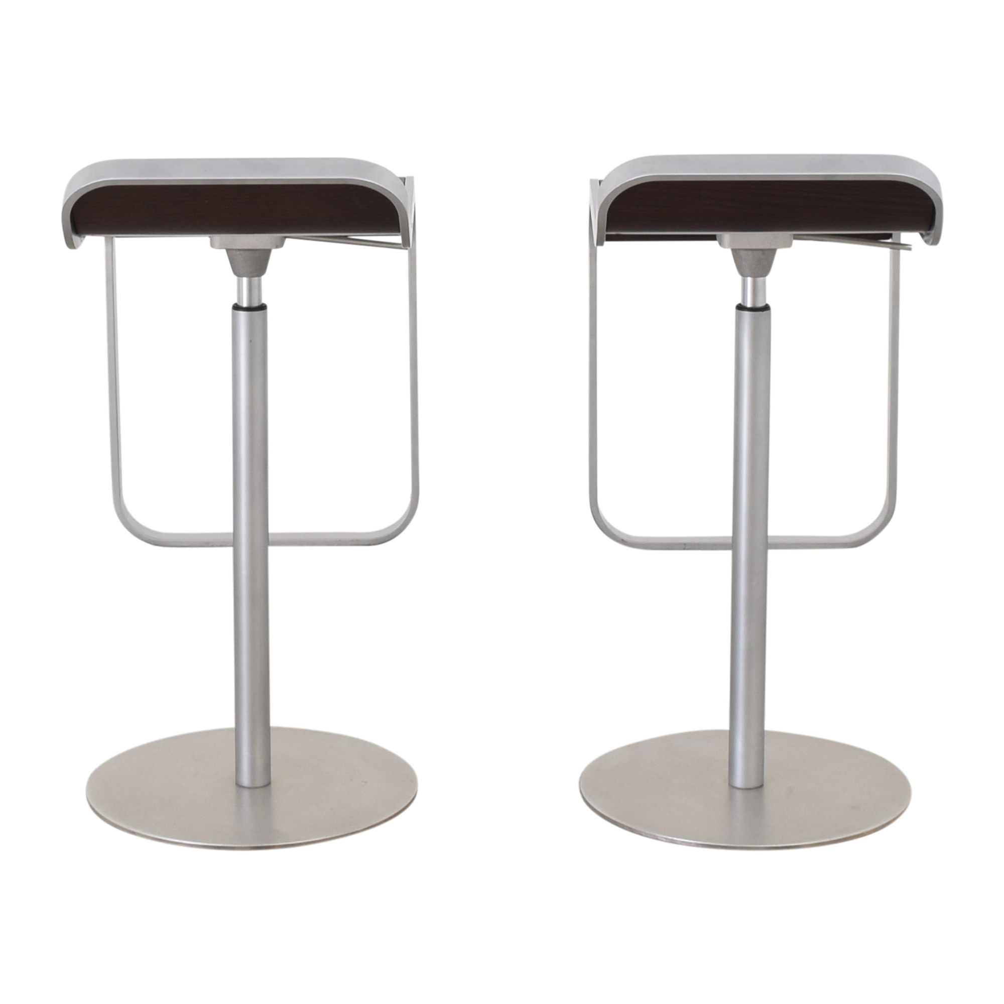 shop Design Within Reach LEM Piston Stool Design Within Reach
