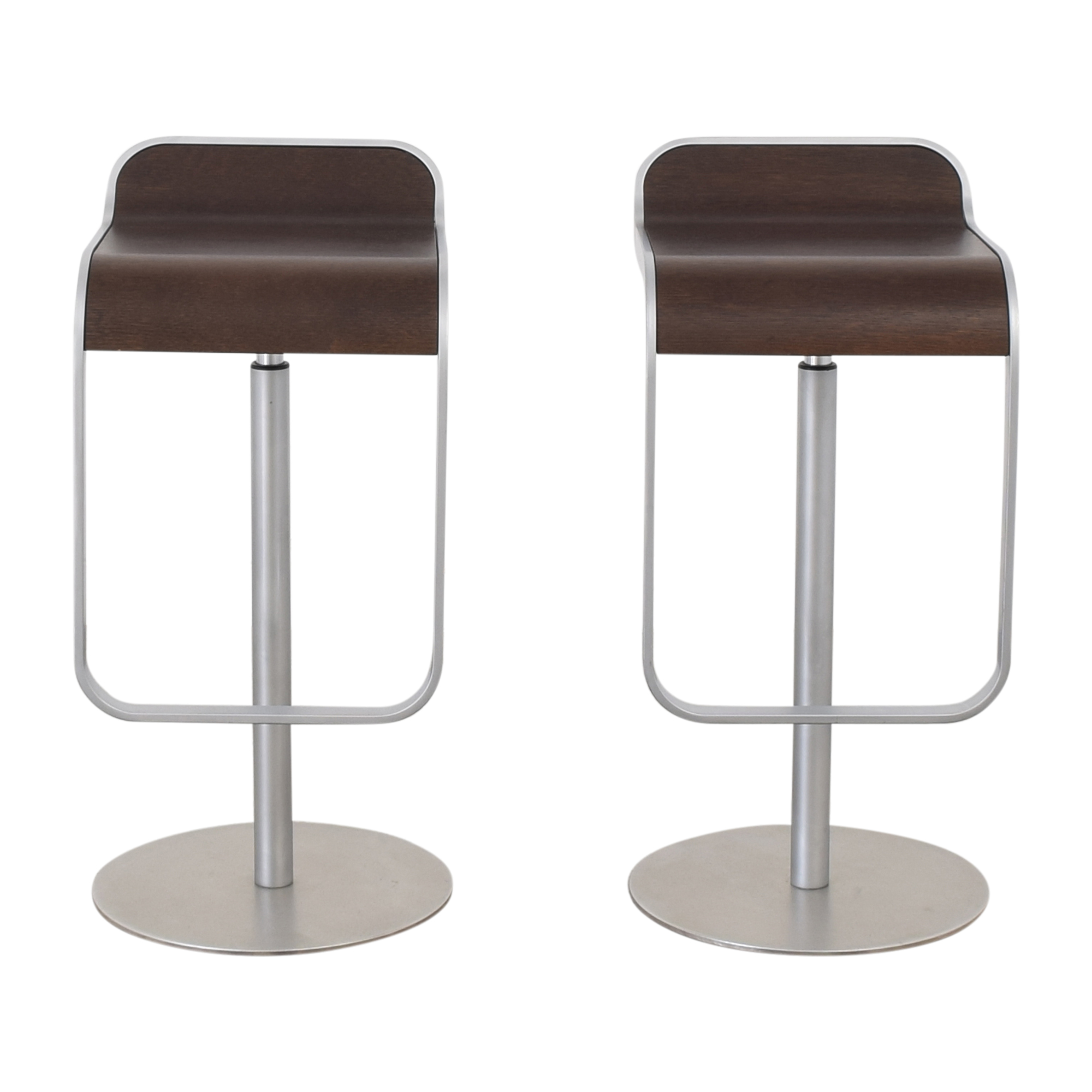 Design Within Reach Design Within Reach LEM Piston Stool