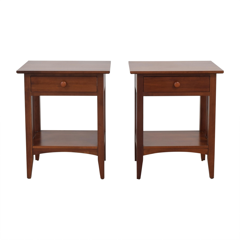 shop Ethan Allen Nightstand Ethan Allen Tables