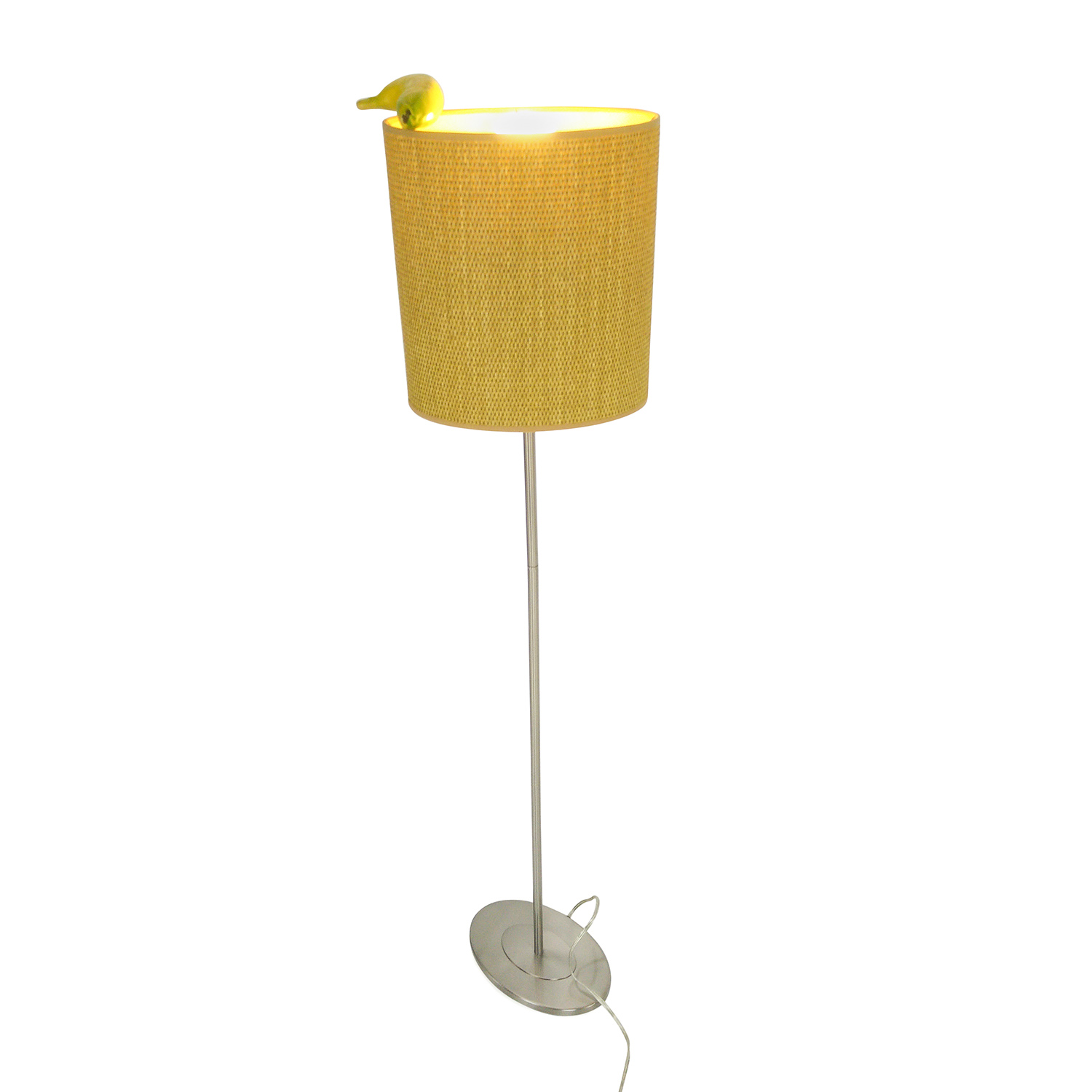 Unknown Brand Tan Floor Lamp price