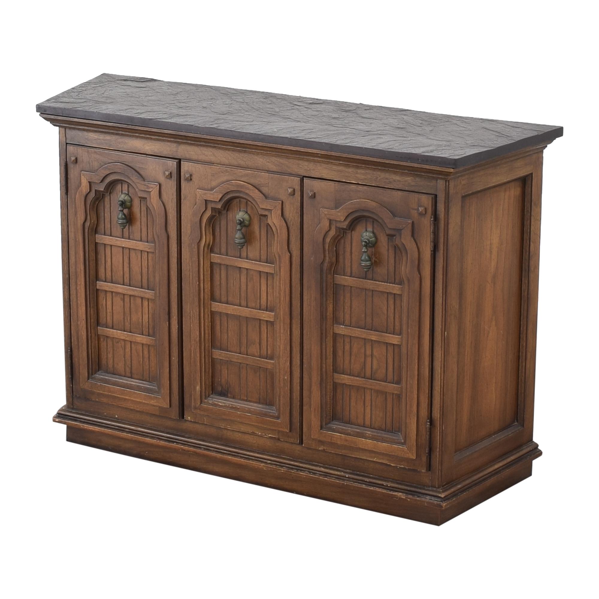 buy Flint & Horner Vintage Sideboard Flint & Horner Cabinets & Sideboards