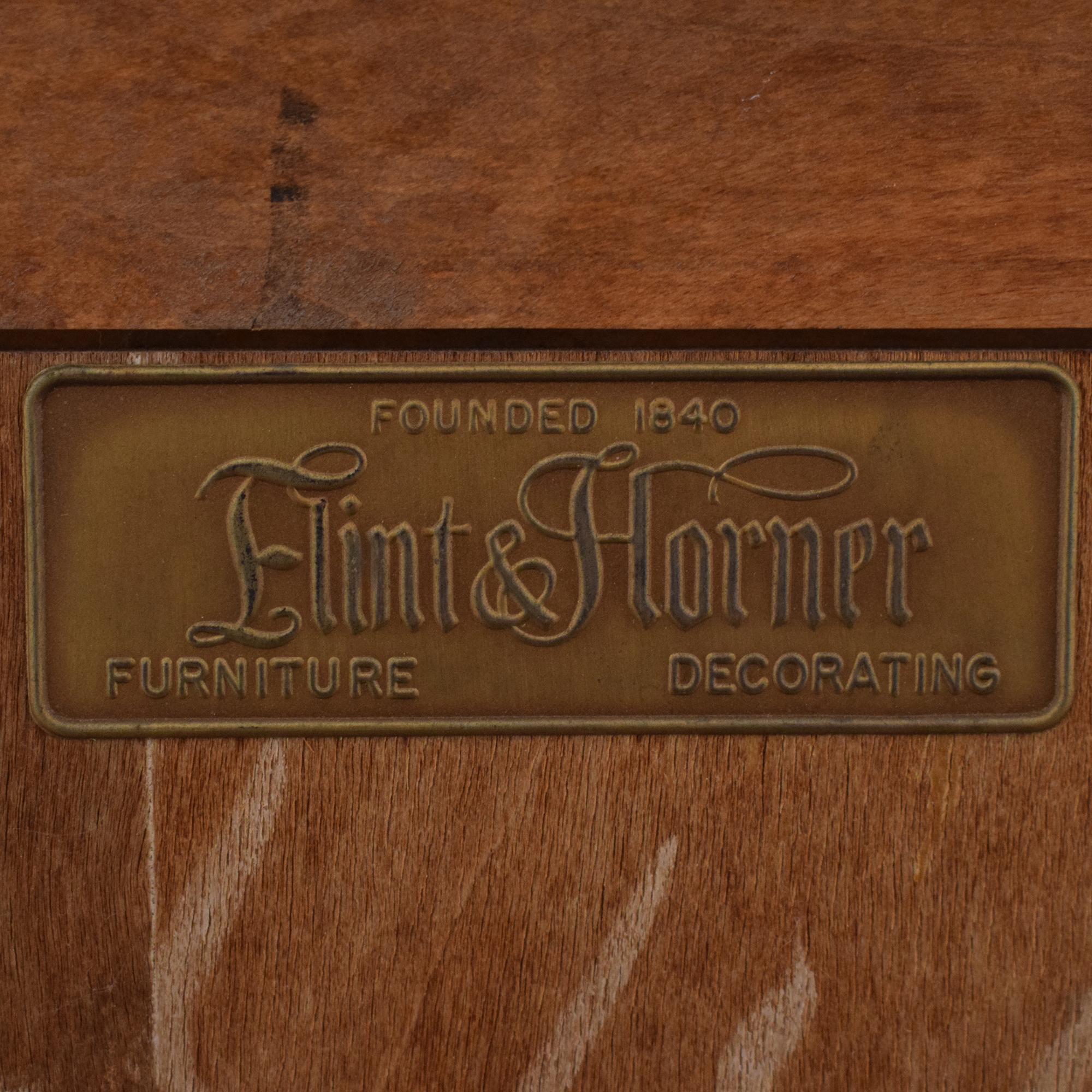 Flint & Horner Flint & Horner Vintage Sideboard coupon