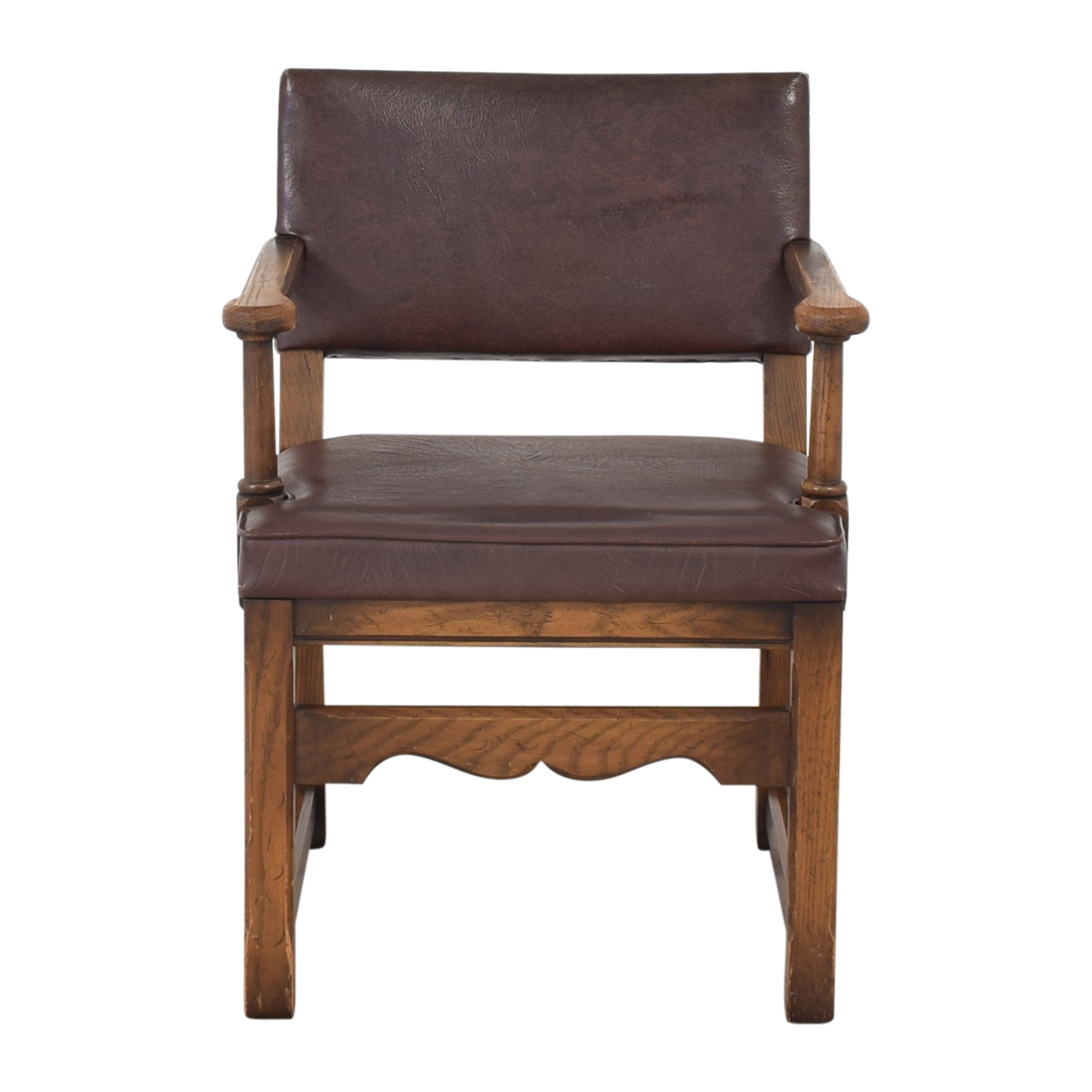 Leather Desk Chair coupon