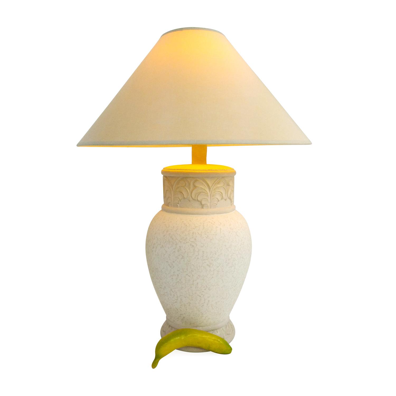 Macys Ceramic Lamps