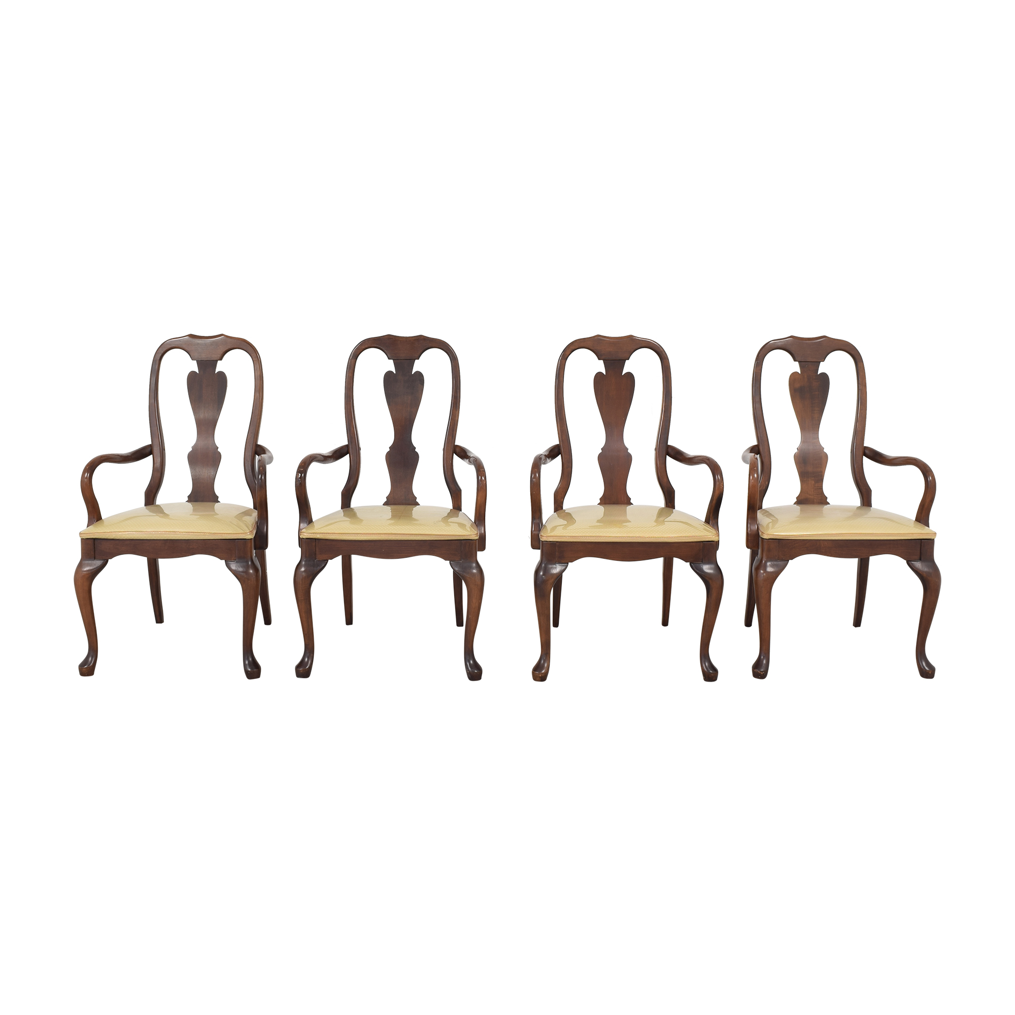 Crawford Furniture Crawford Furniture Dining Chairs second hand