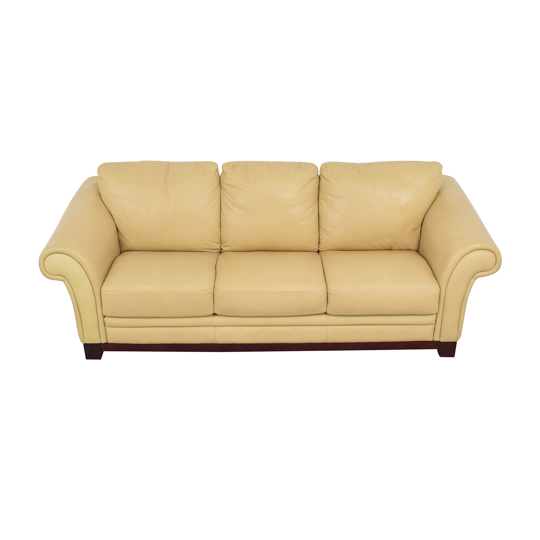 buy Castro Convertibles Castro Convertibles Roll Arm Sofa online