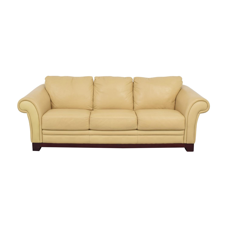 shop Castro Convertibles Castro Convertibles Roll Arm Sofa online