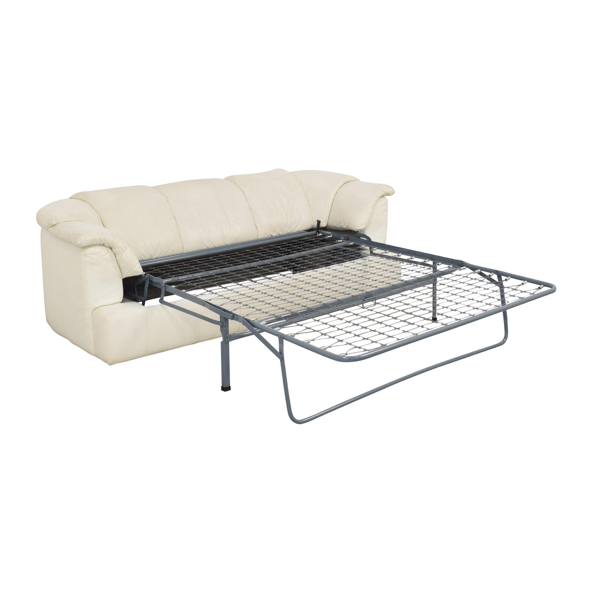 Natuzzi Natuzzi Queen Sofa Bed for sale