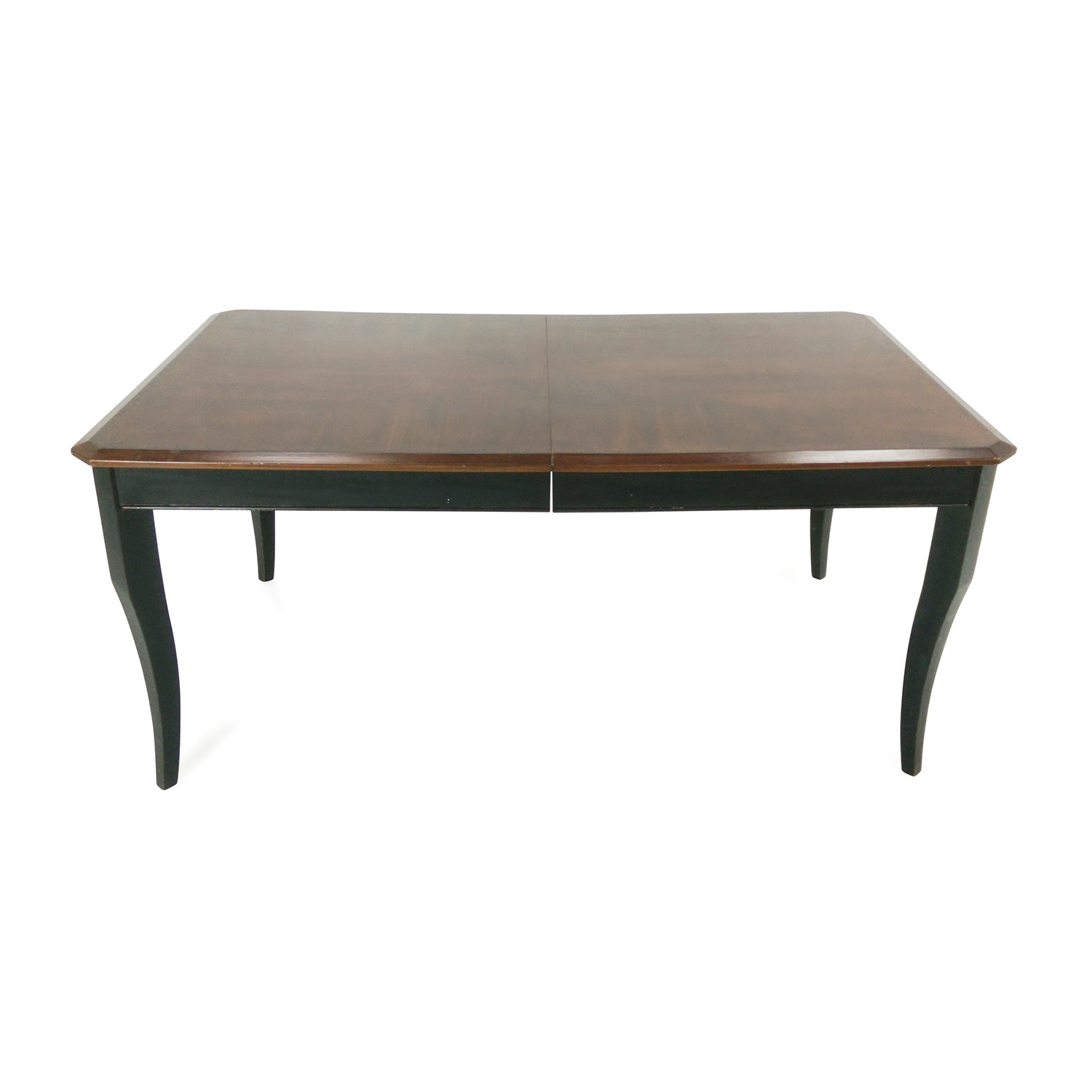 50% OFF IKEA IKEA Black Bar Table Tables