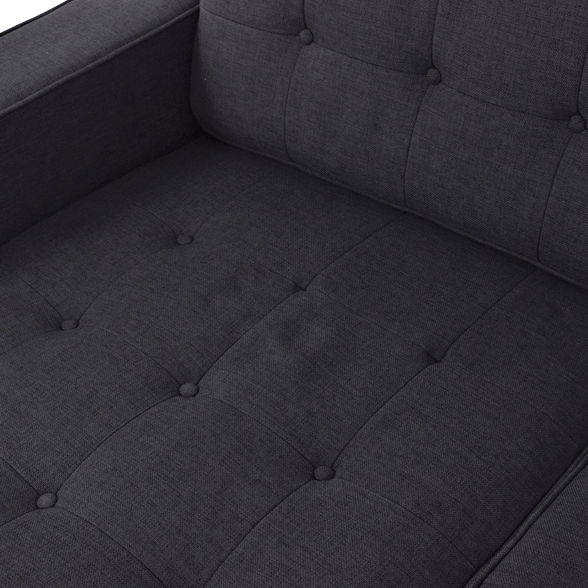 Gus Modern Gus Modern Jane Bi-Sectional Sofa