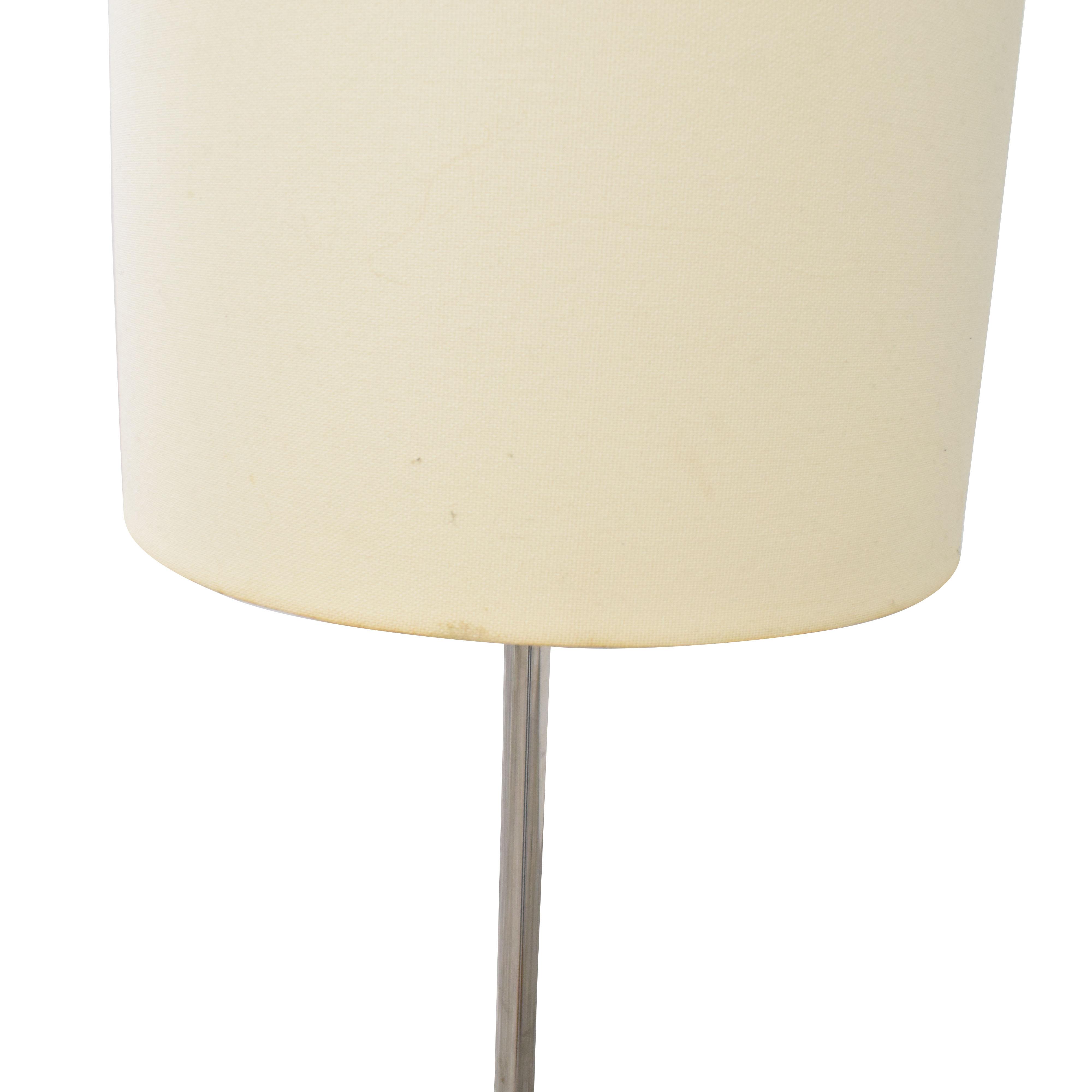 Crate & Barrel Crate & Barrel Tribeca Floor Lamp discount