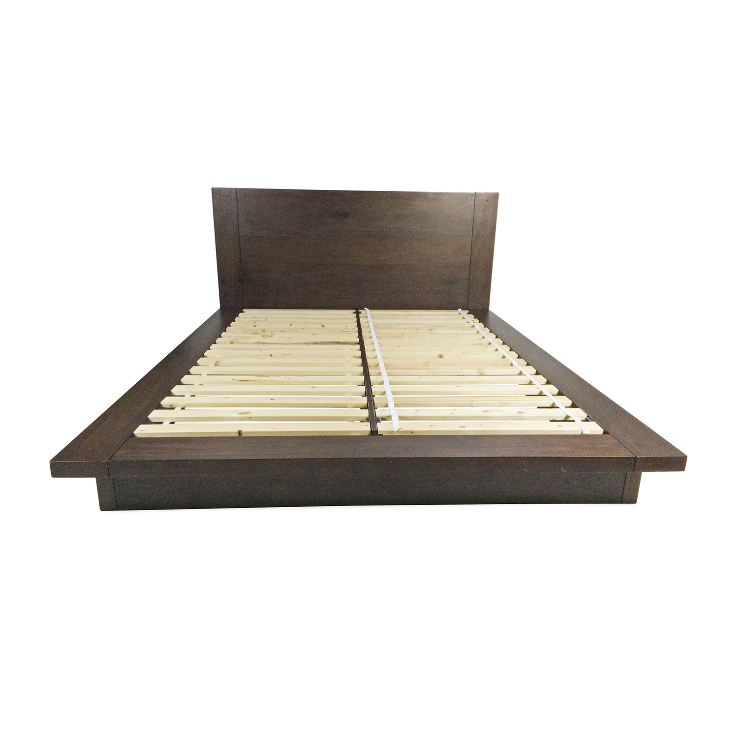 Crate And Barrel Crate And Barrel Queen Bed Nyc