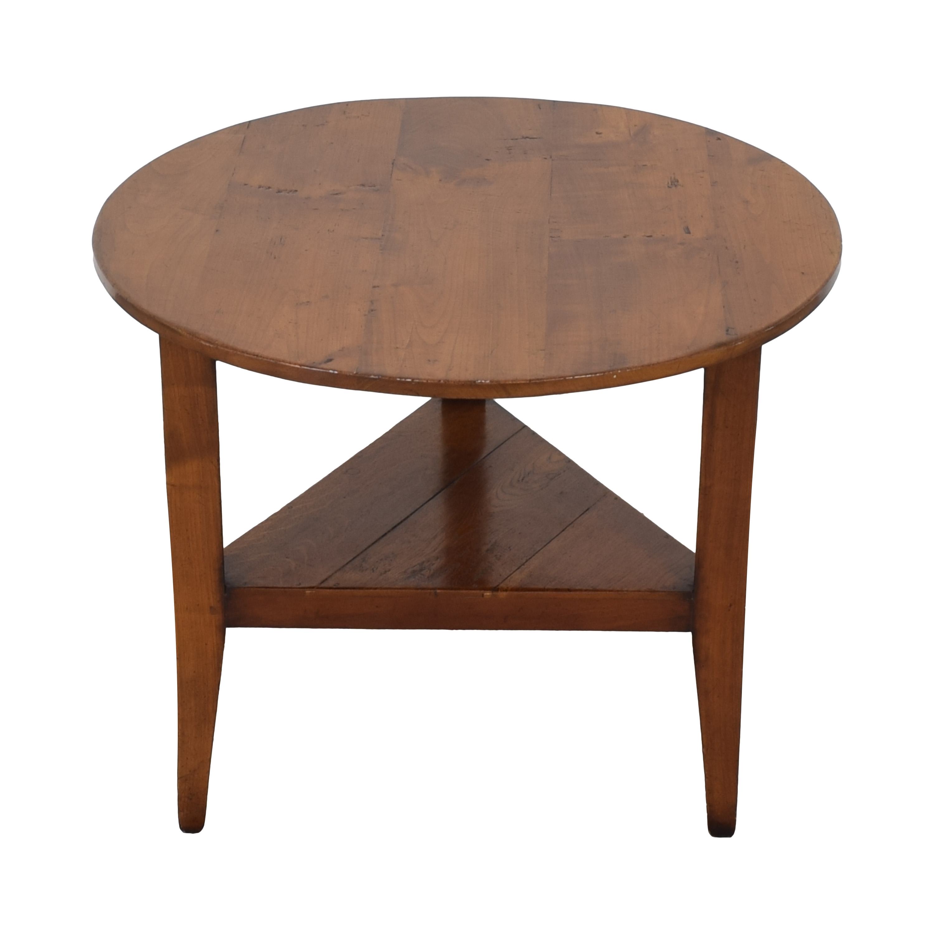 Ethan Allen Ethan Allen Side Table nyc