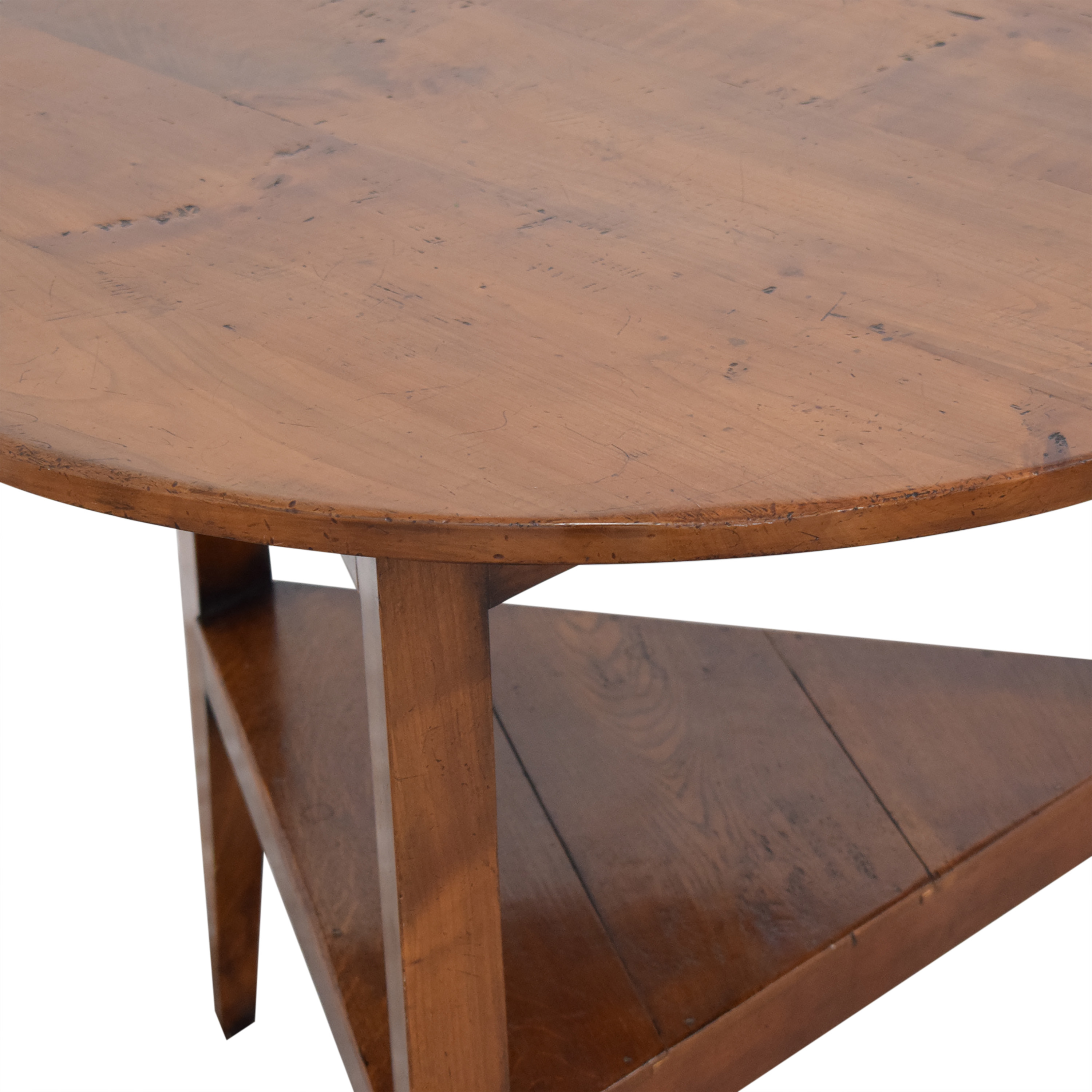 Ethan Allen Side Table / Accent Tables