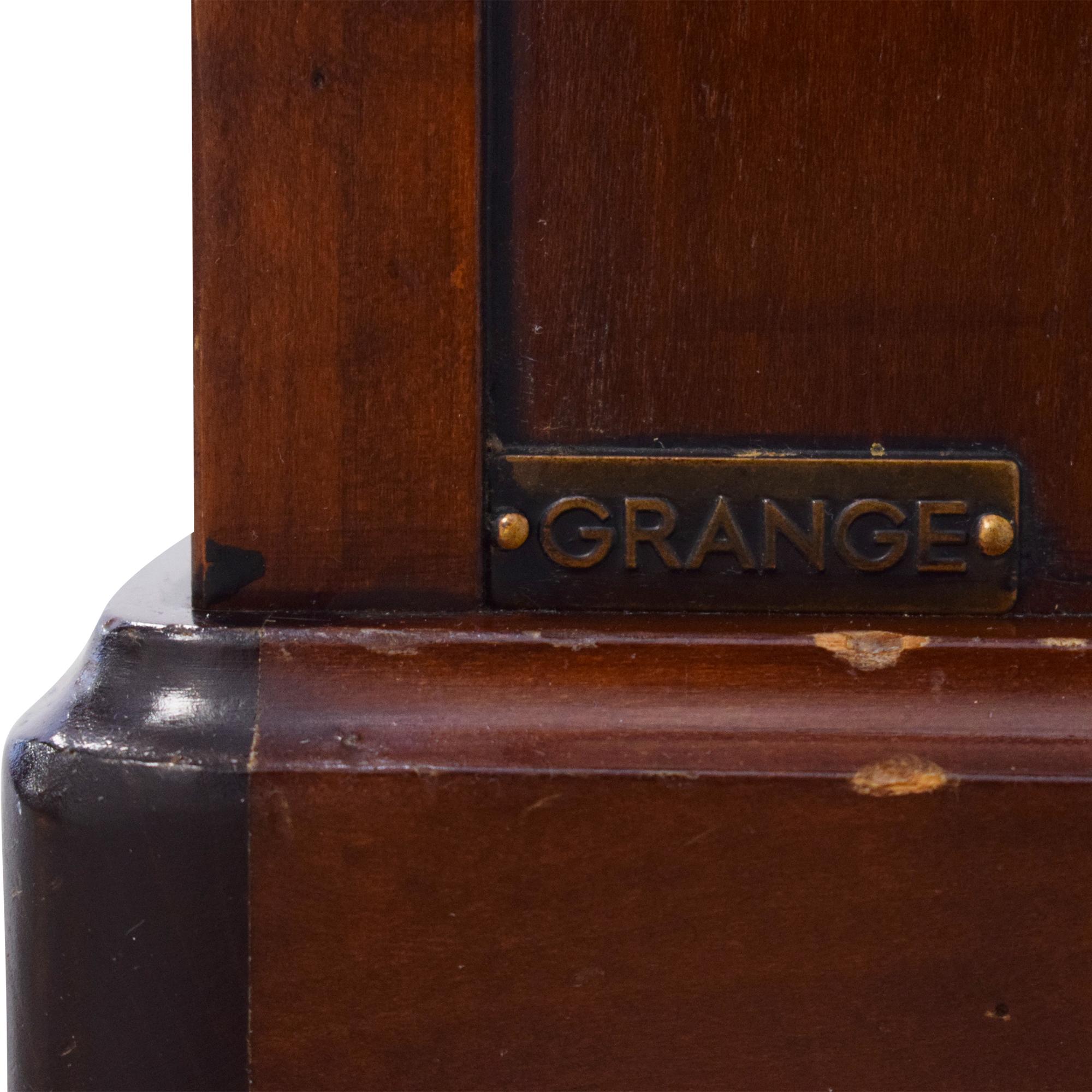 Grange Grange Louis Philippe Style Cherry Nightstand ma