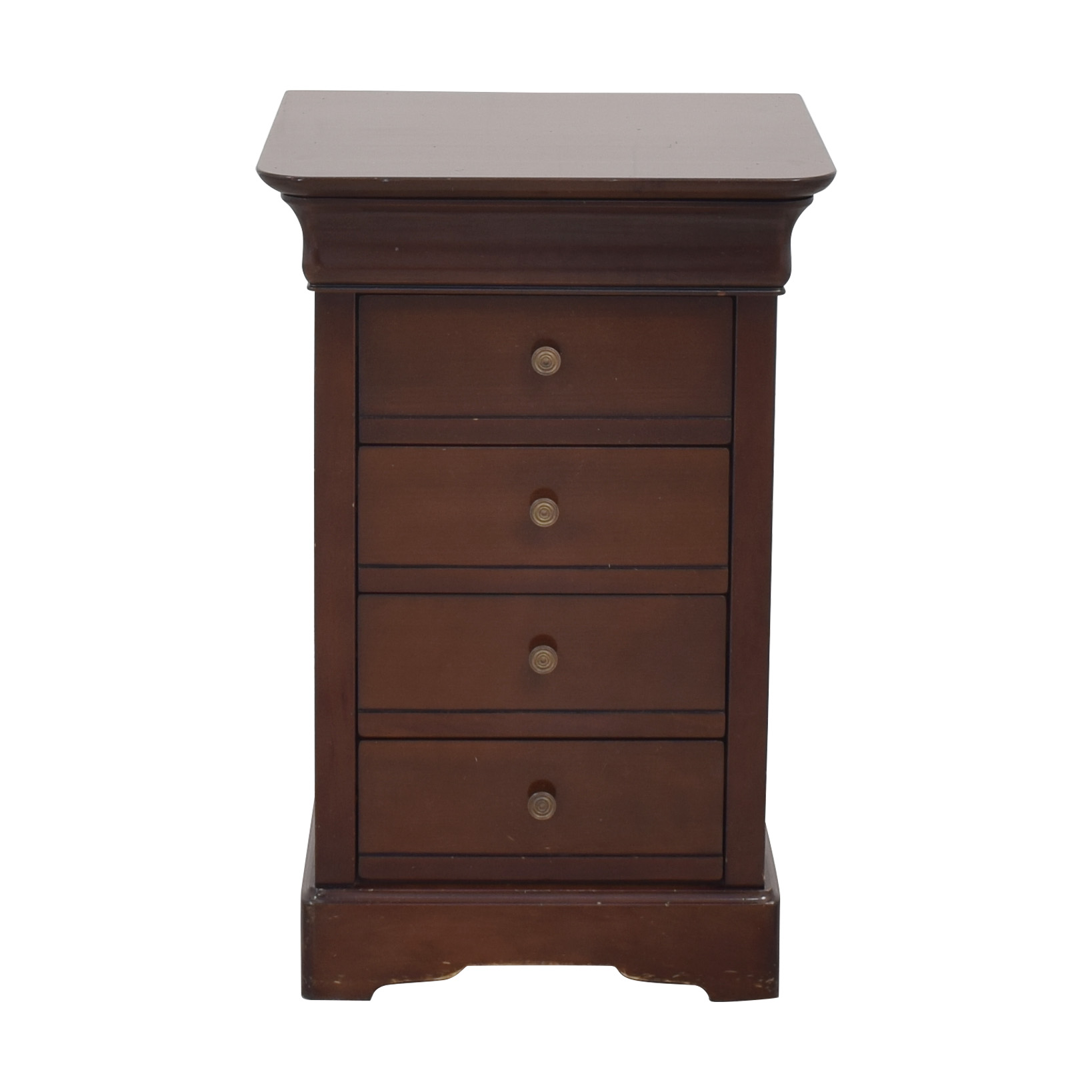 Grange Grange Louis Philippe Style Cherry Nightstand on sale