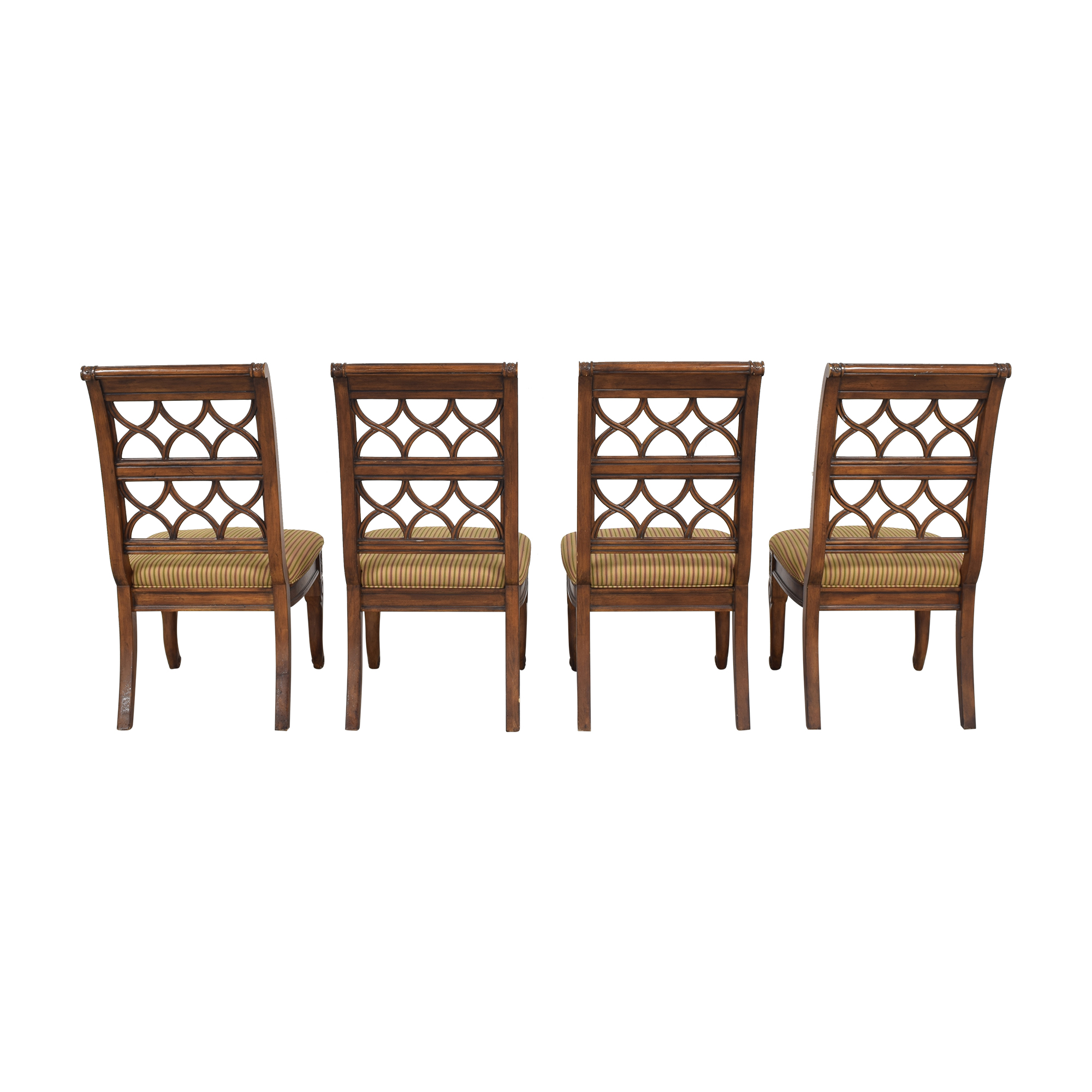 Drexel Heritage Drexel Heritage Dining Side Chairs used