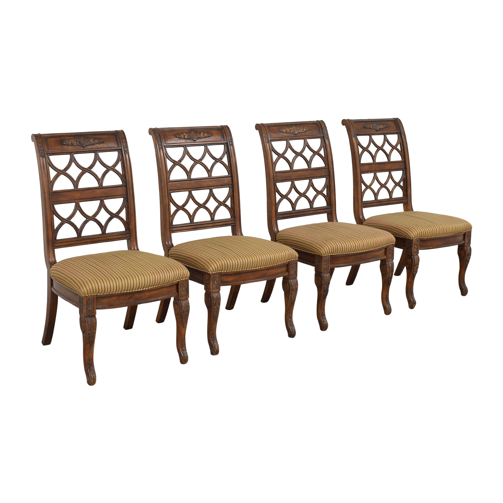 buy Drexel Heritage Dining Side Chairs Drexel Heritage Dining Chairs