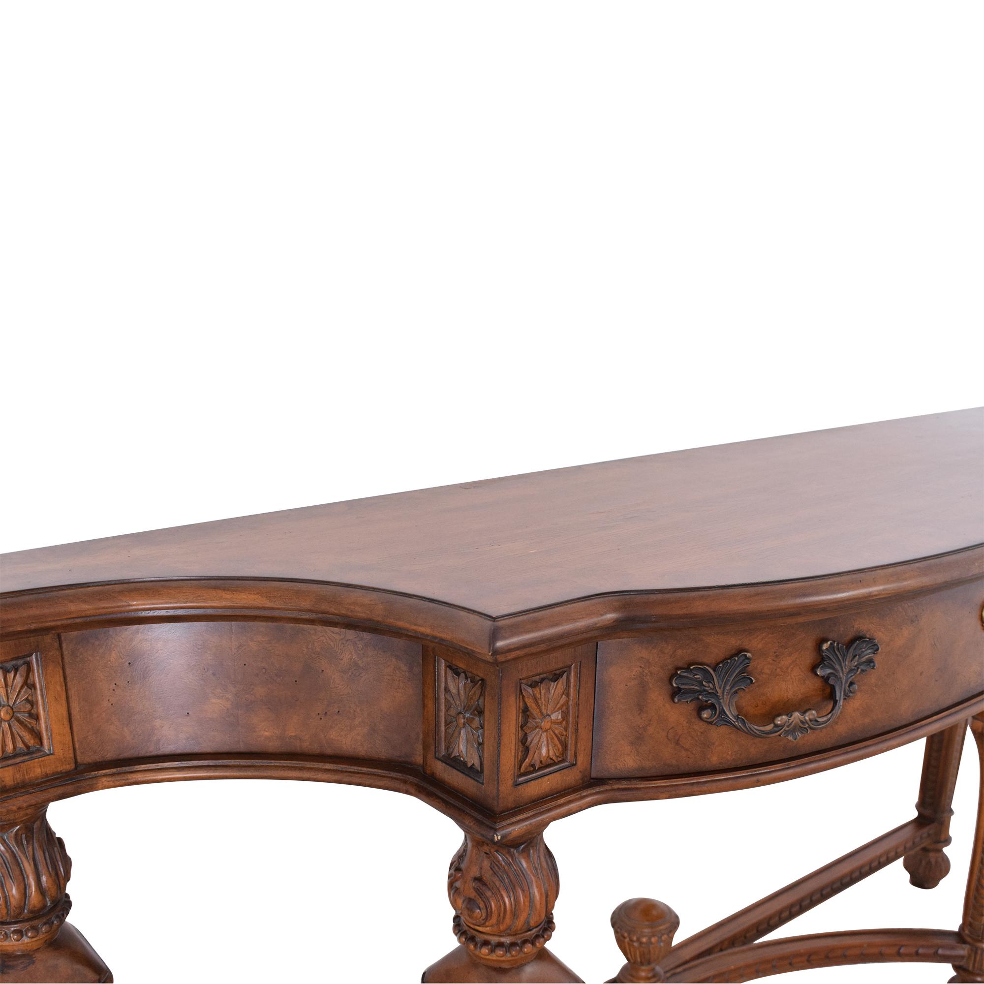 Drexel Heritage Drexel Heritage Console Table