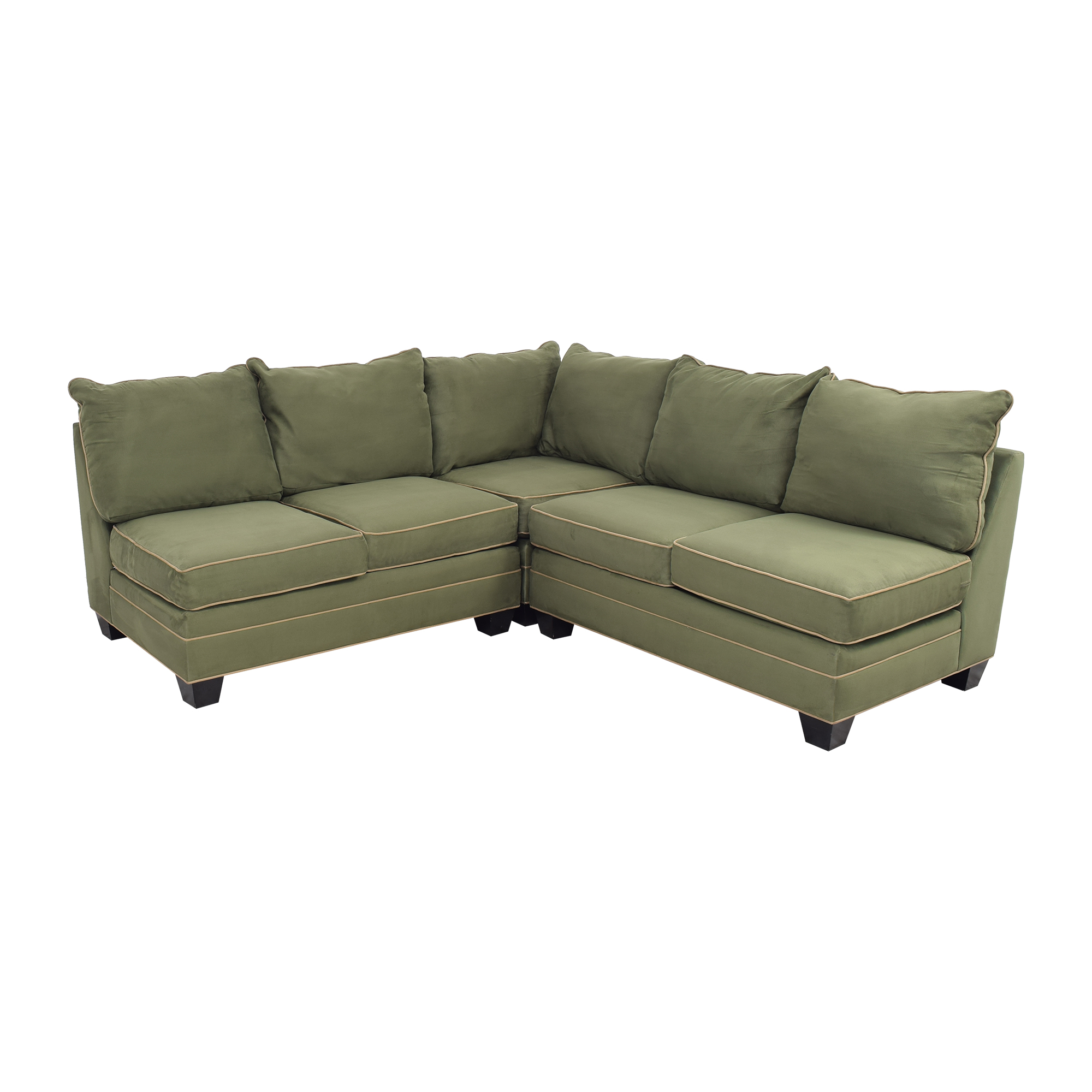 HM Richards Furniture HM Richards Furniture Sectional Sofa pa