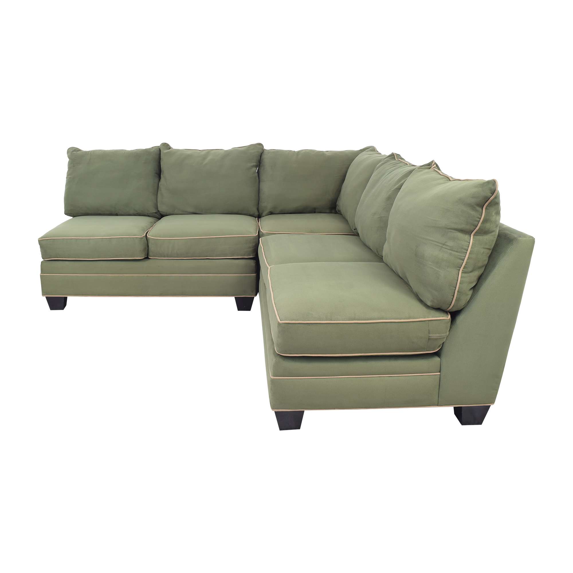 HM Richards Furniture HM Richards Furniture Sectional Sofa