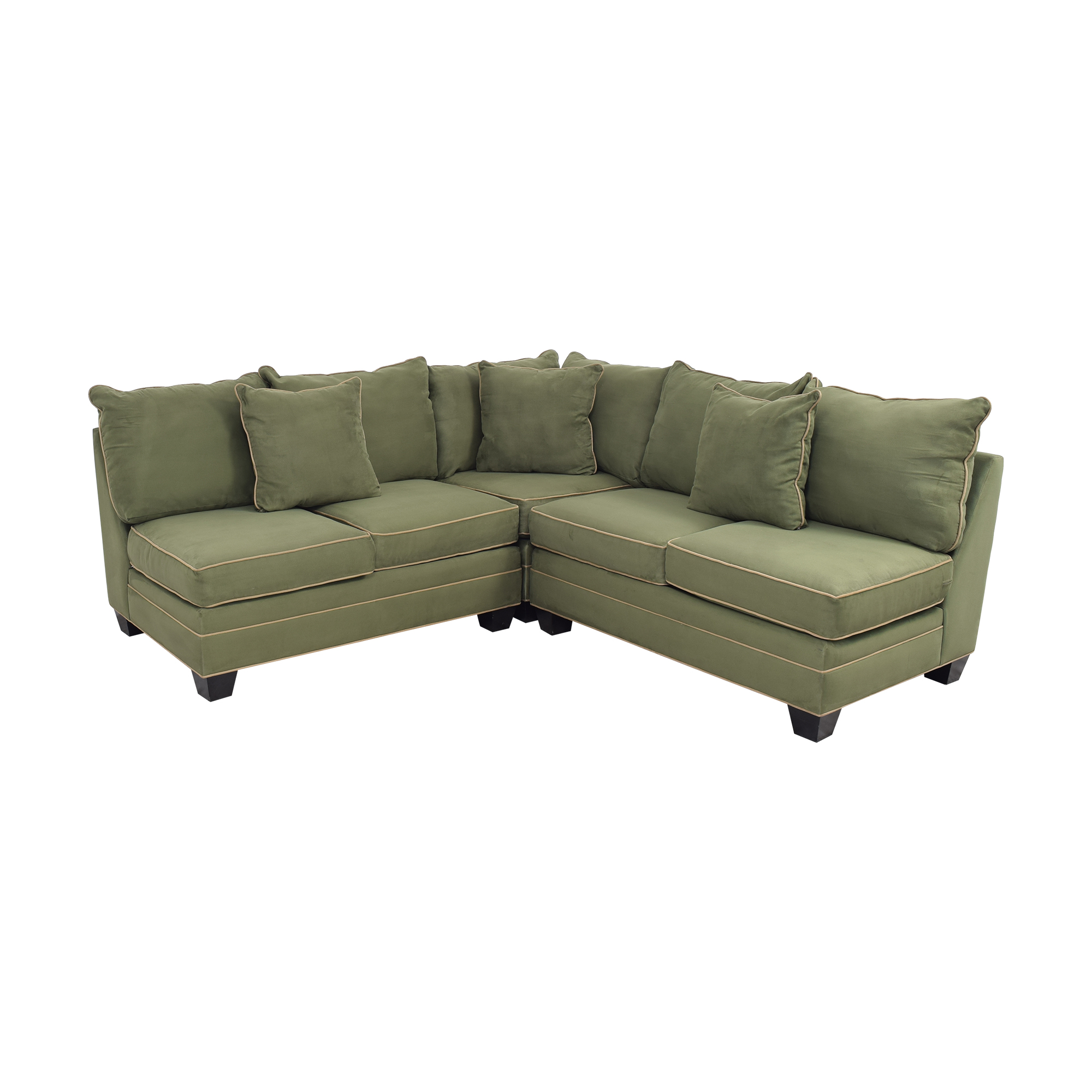HM Richards Furniture HM Richards Furniture Sectional Sofa discount