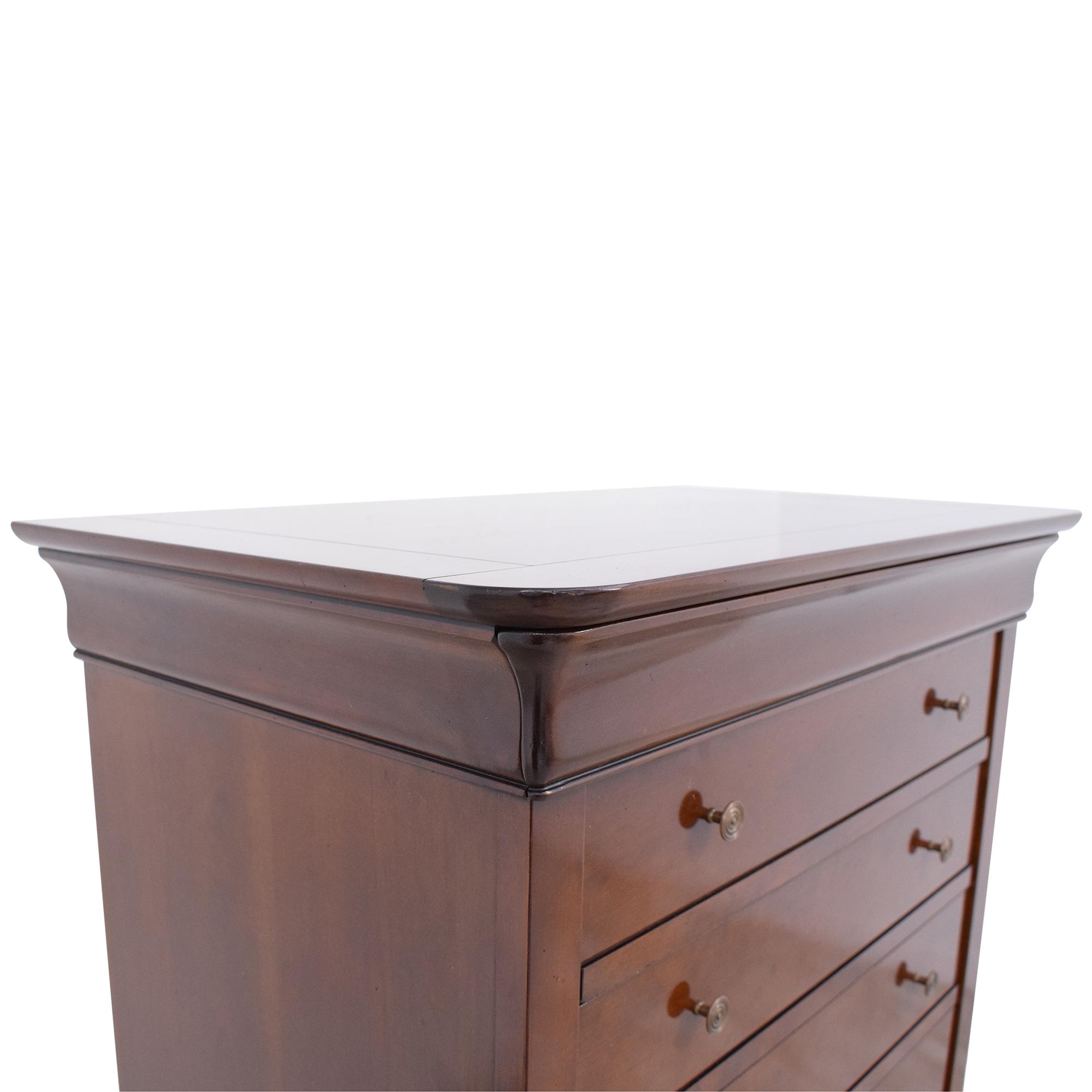 Grange Grange Tall Eight Drawer Dresser used