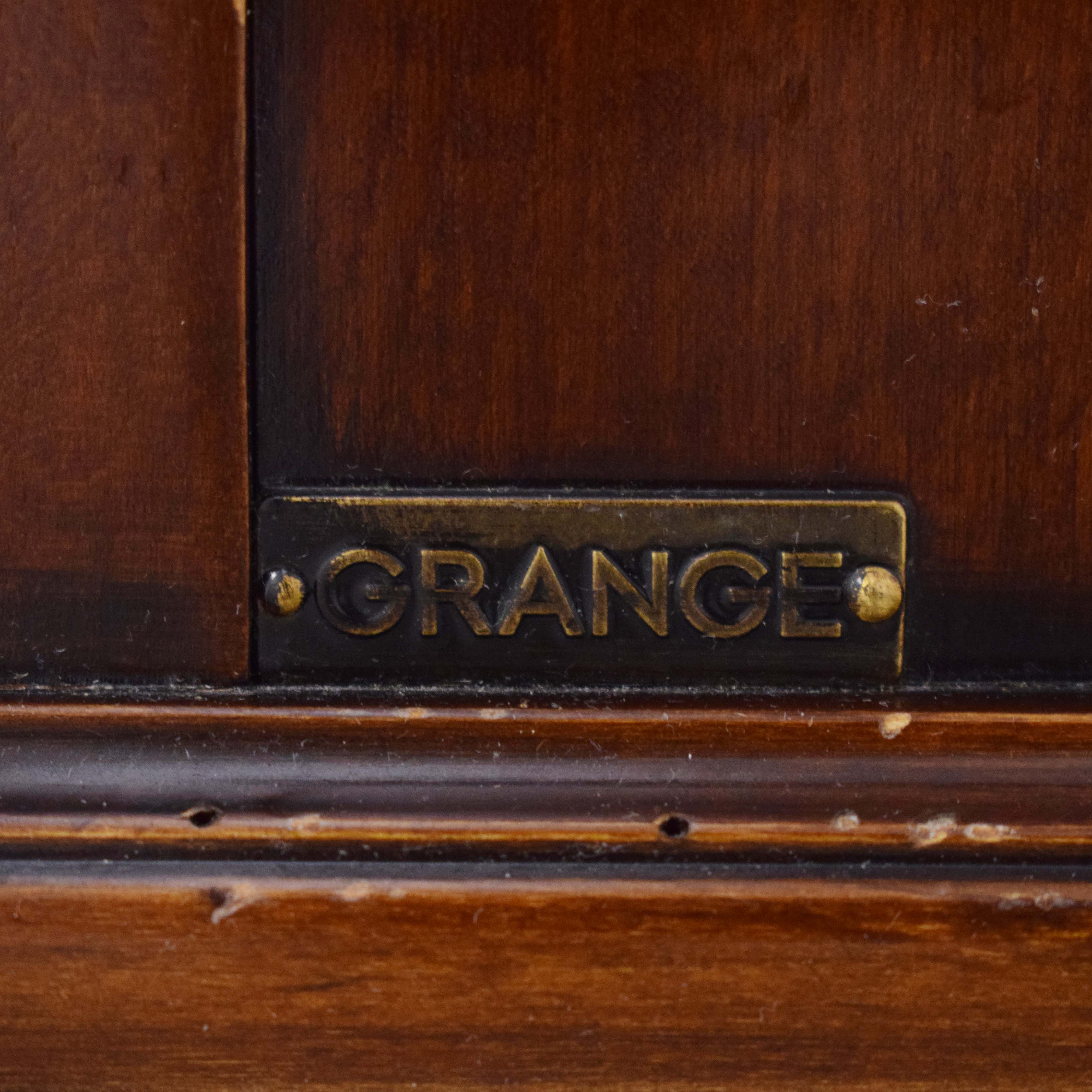 shop Grange Four Drawer Dresser Grange