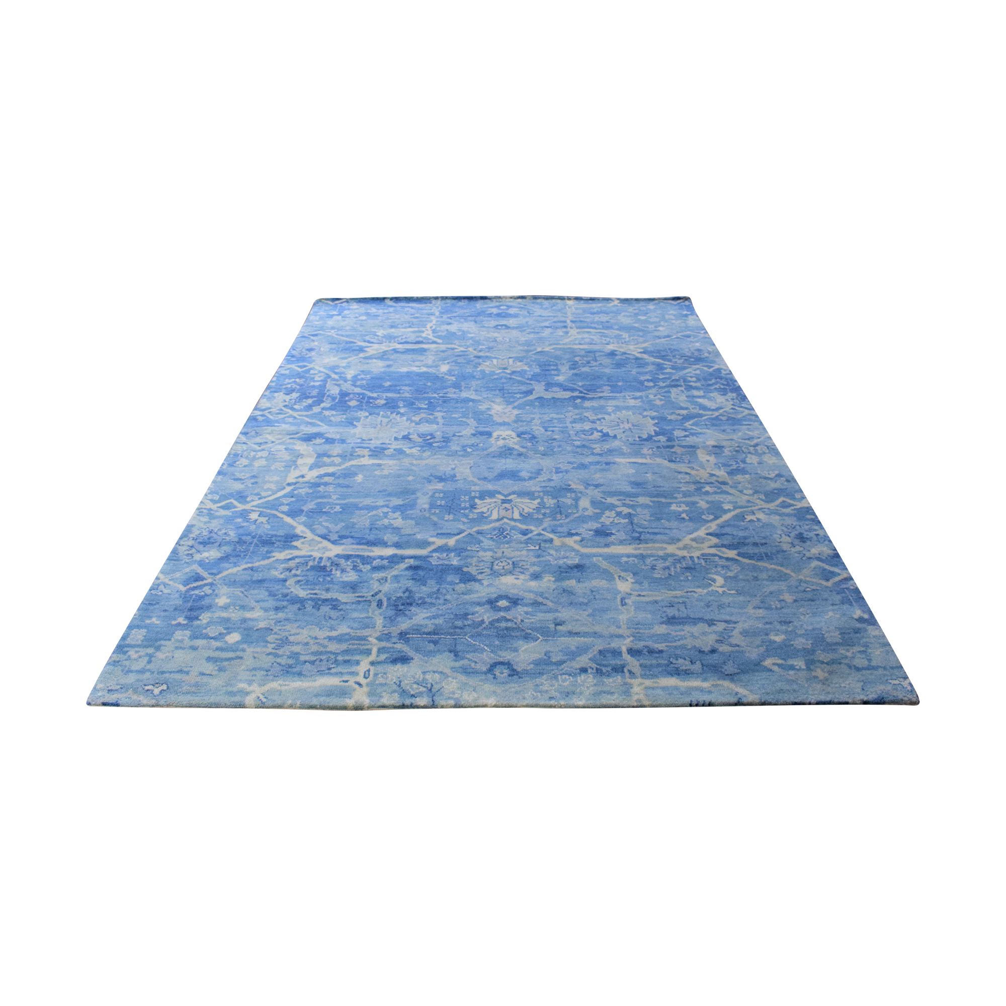 Serena & Lily Serena & Lily Amelia Hand-Knotted Rug for sale