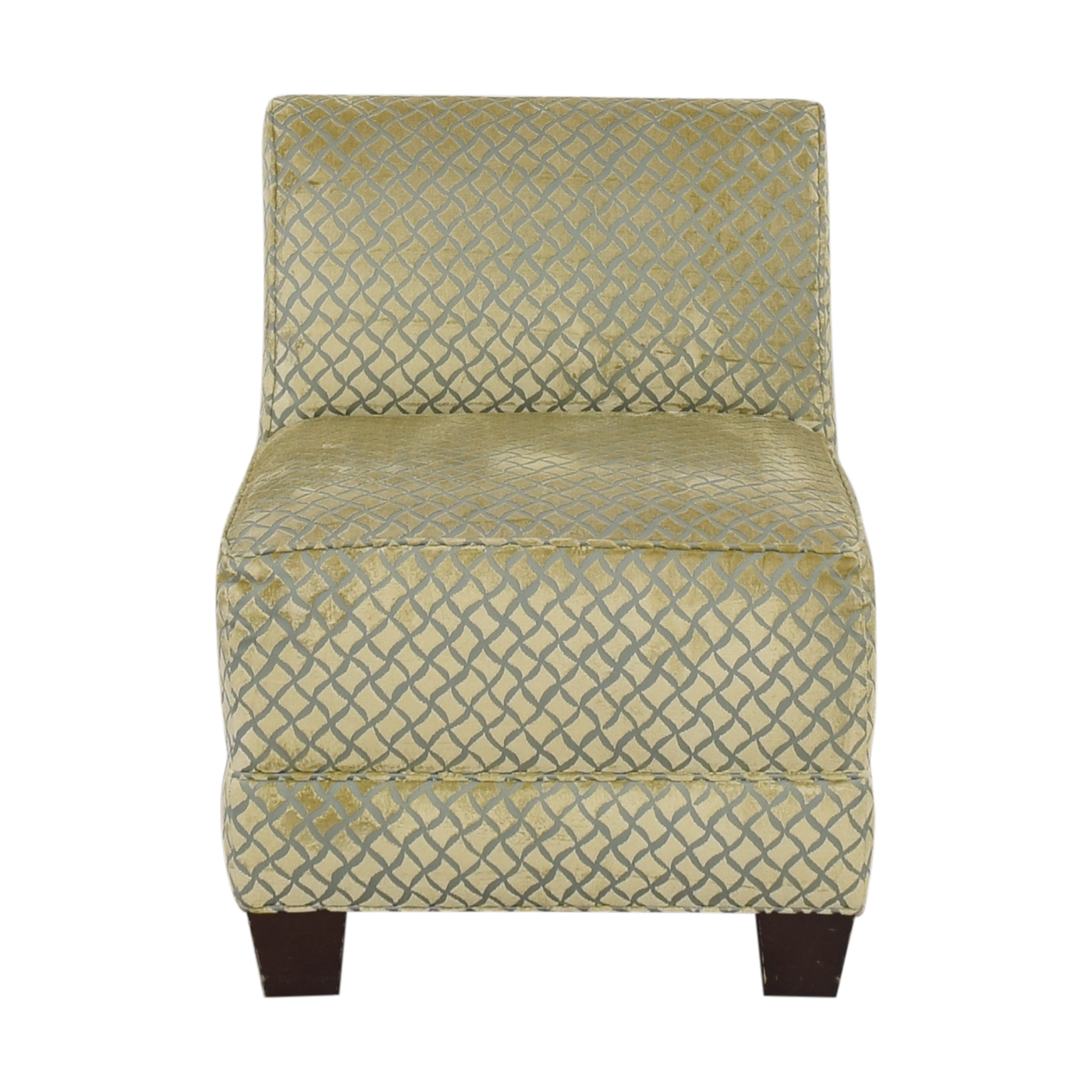 buy Kravet Kravet Upholstered Slipper Chair online