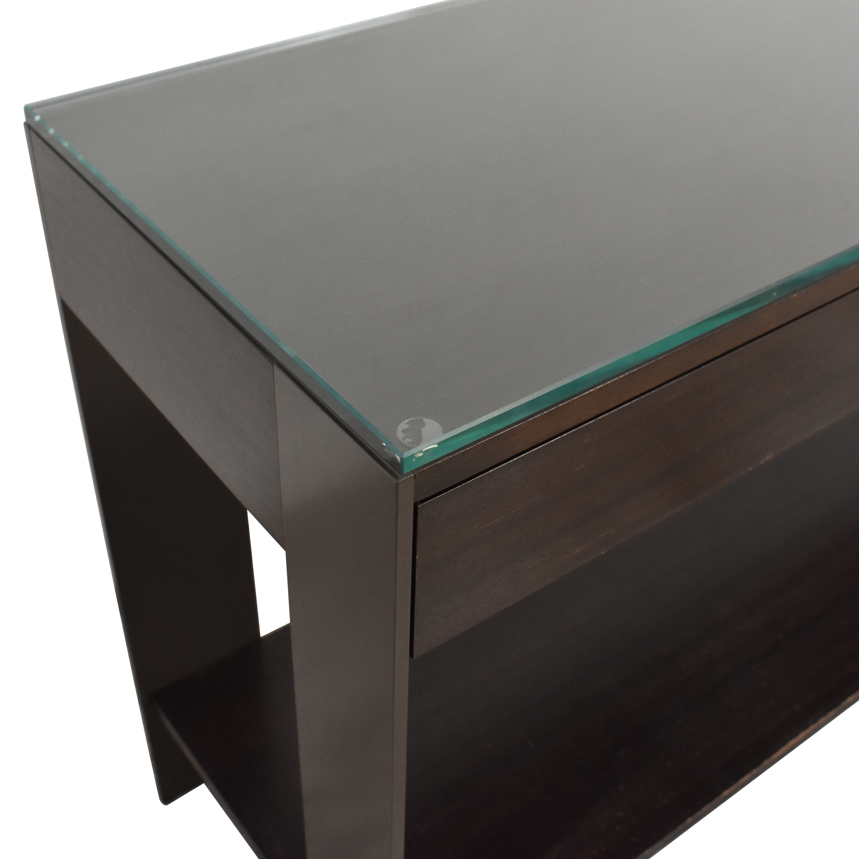 Antoine Proulx Antoine Proulx Console with Shelf coupon