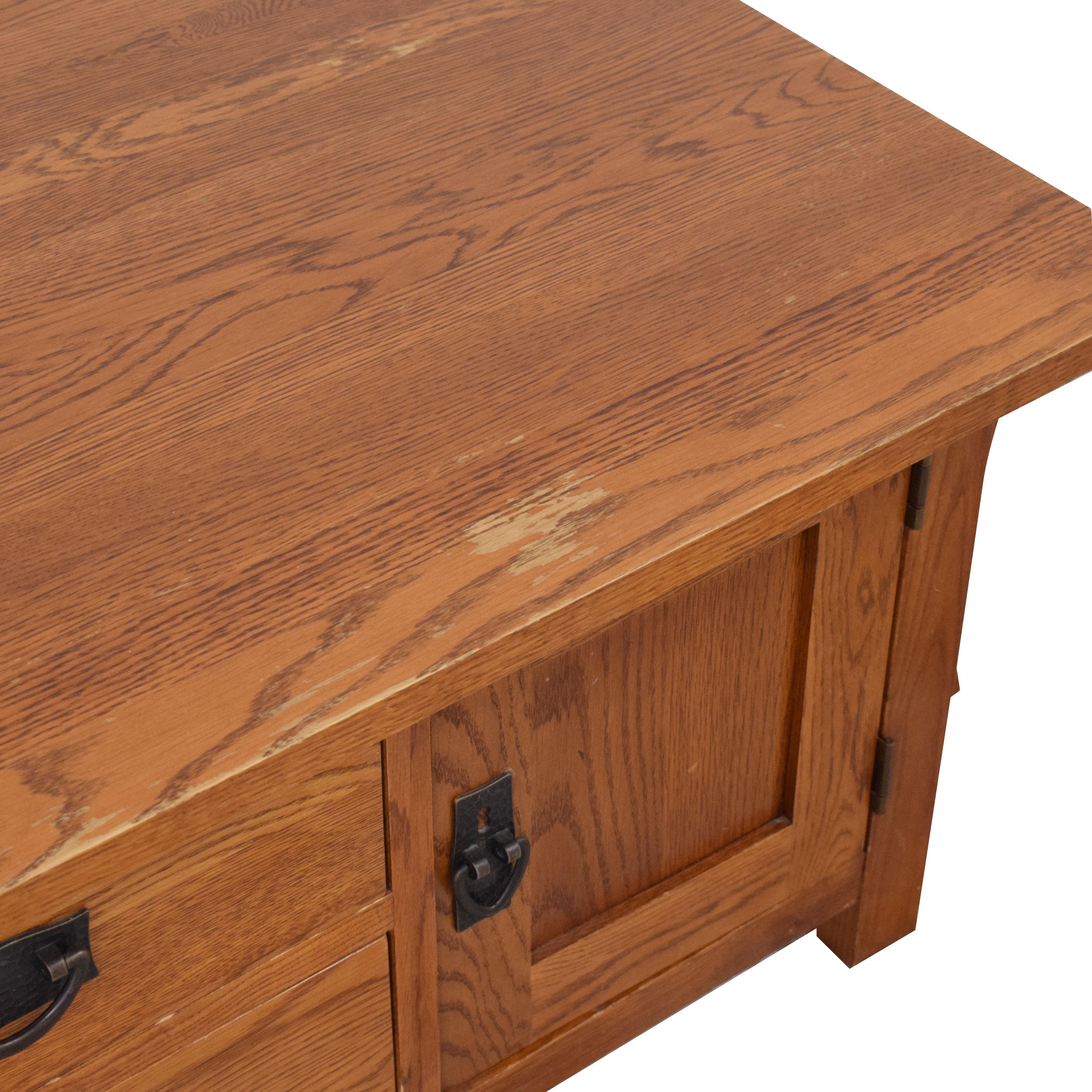 78 Off Kincaid Furniture Kincaid Furniture Coffee Table Tables