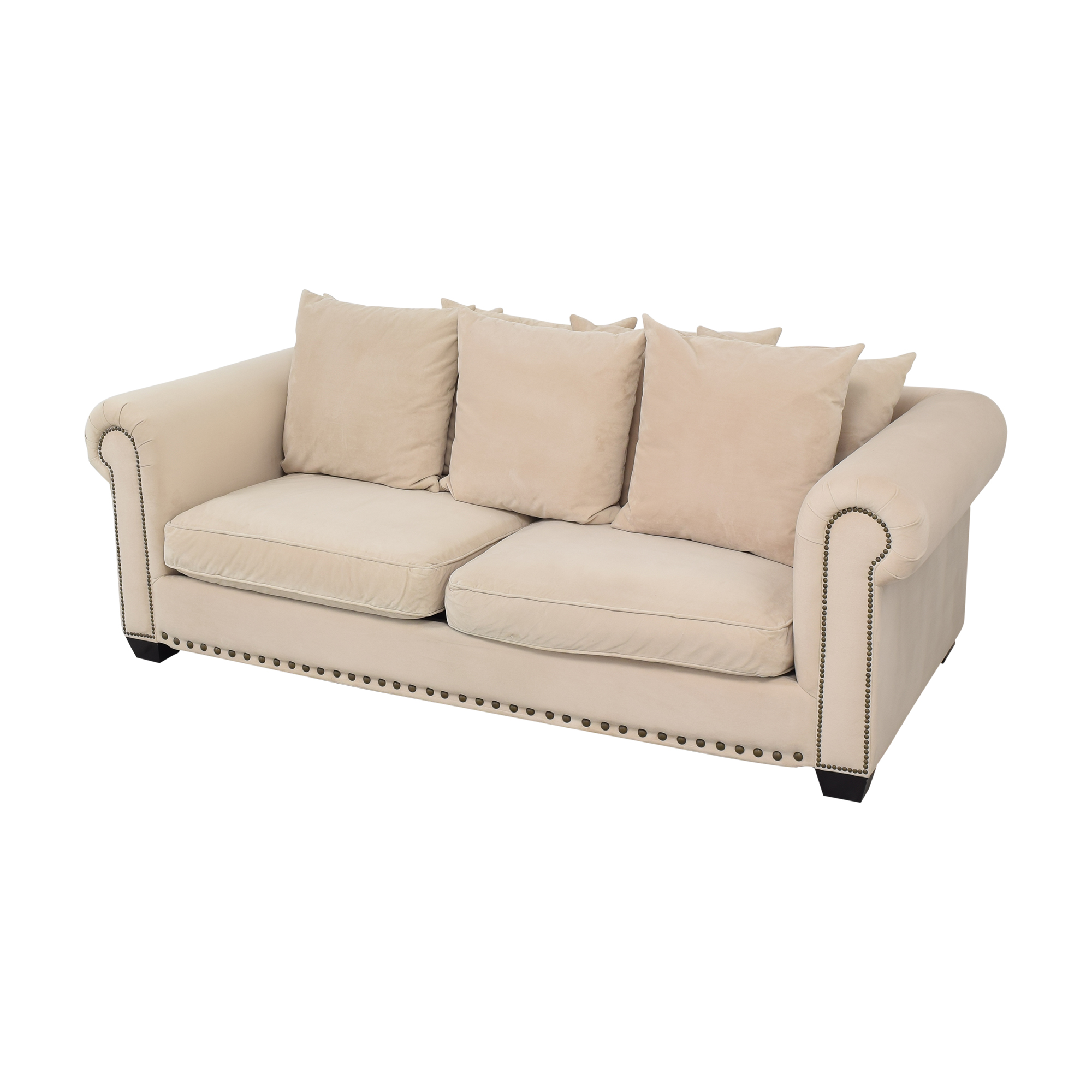 Z Gallerie Z Gallerie Linden Sofa for sale