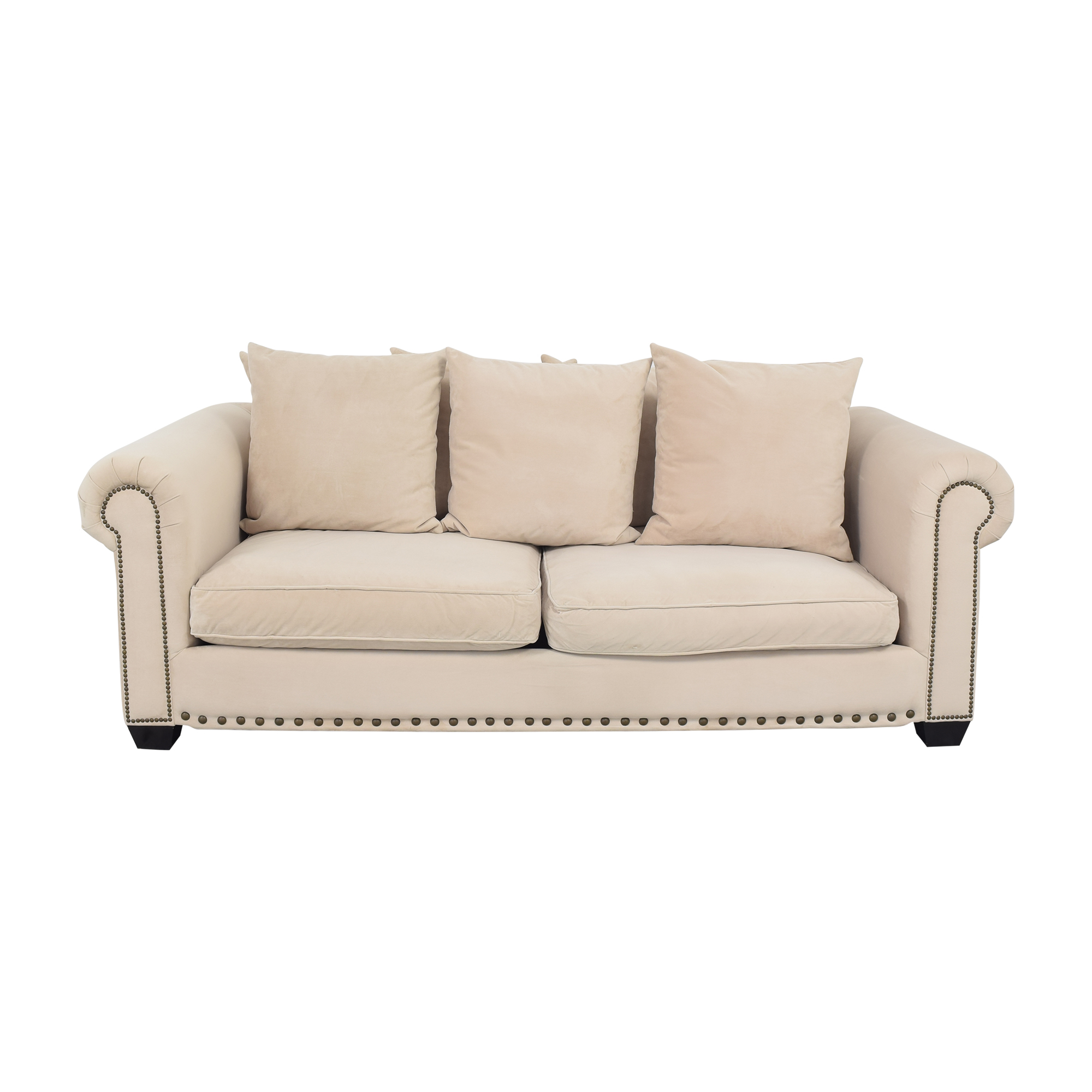 Z Gallerie Z Gallerie Linden Sofa coupon