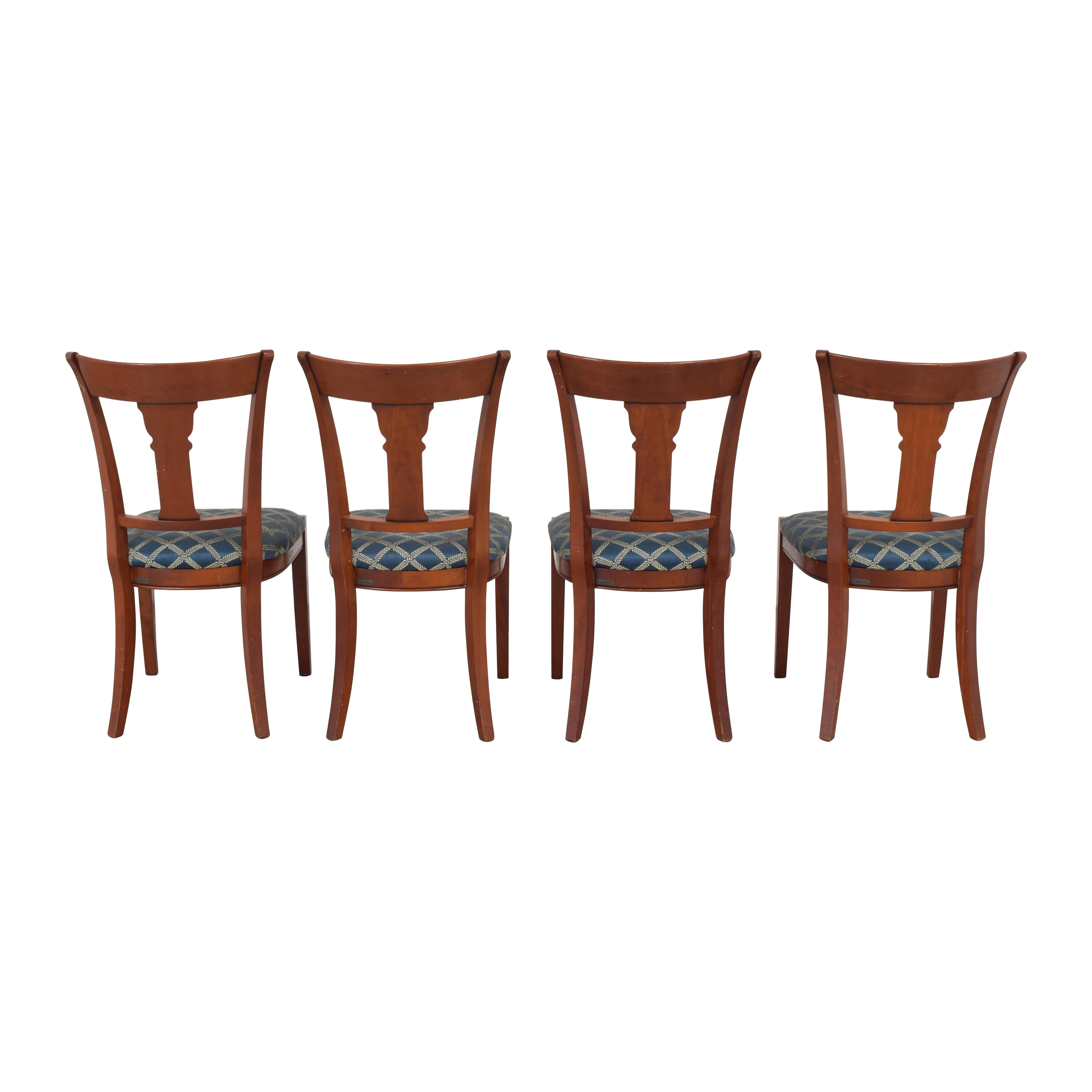 Grange Grange Rochambeau Dining Chairs