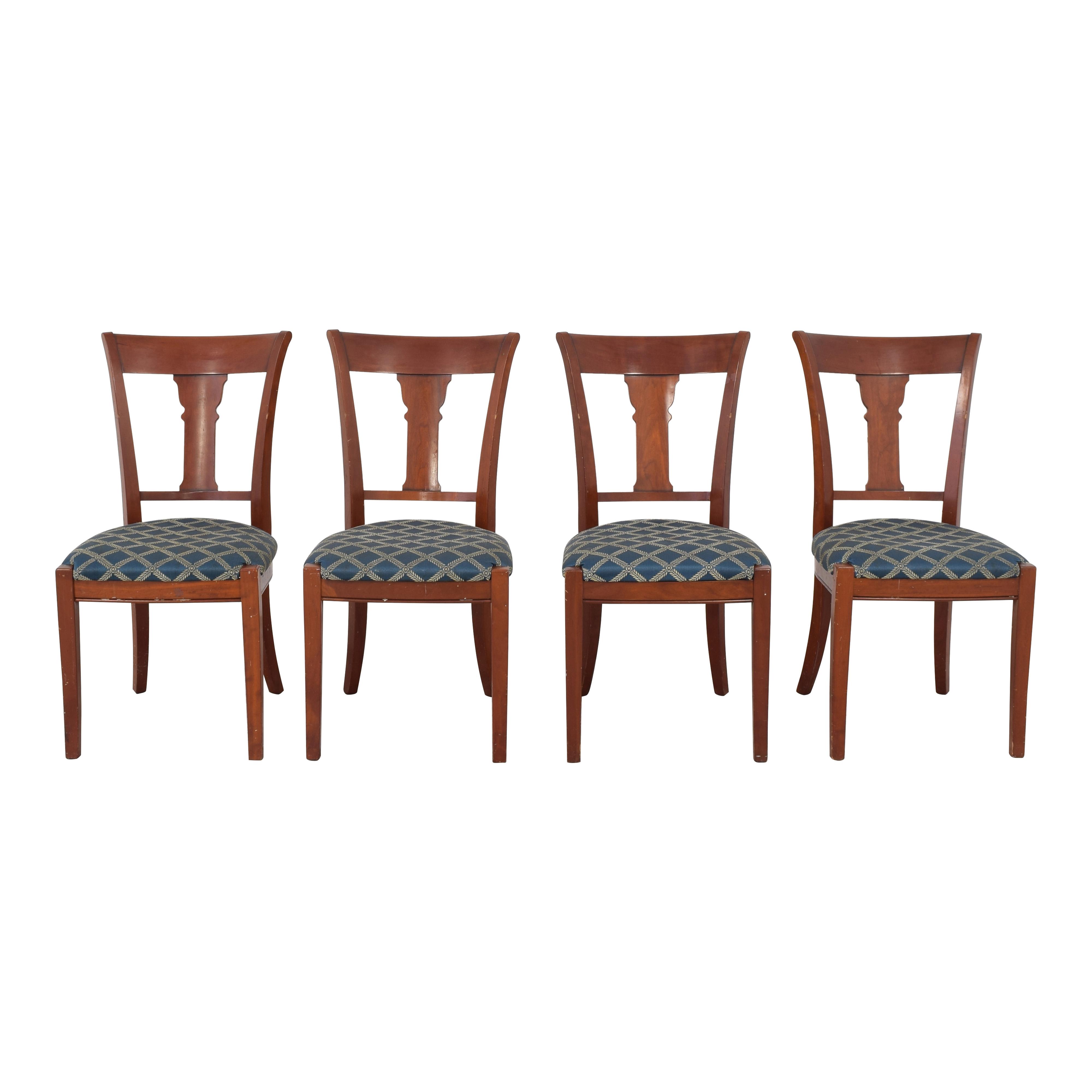 Grange Grange Rochambeau Dining Chairs nj