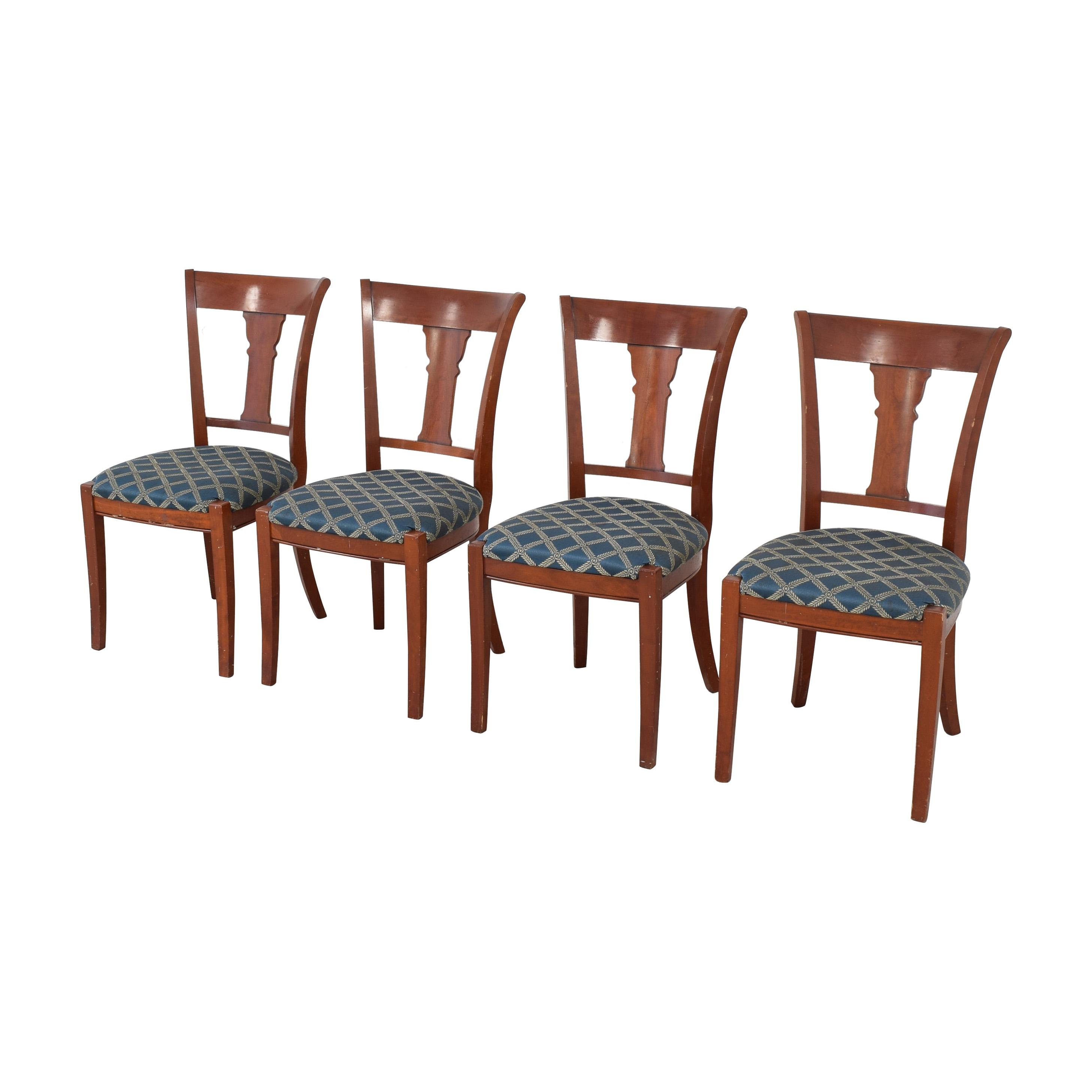 Grange Rochambeau Dining Chairs / Chairs