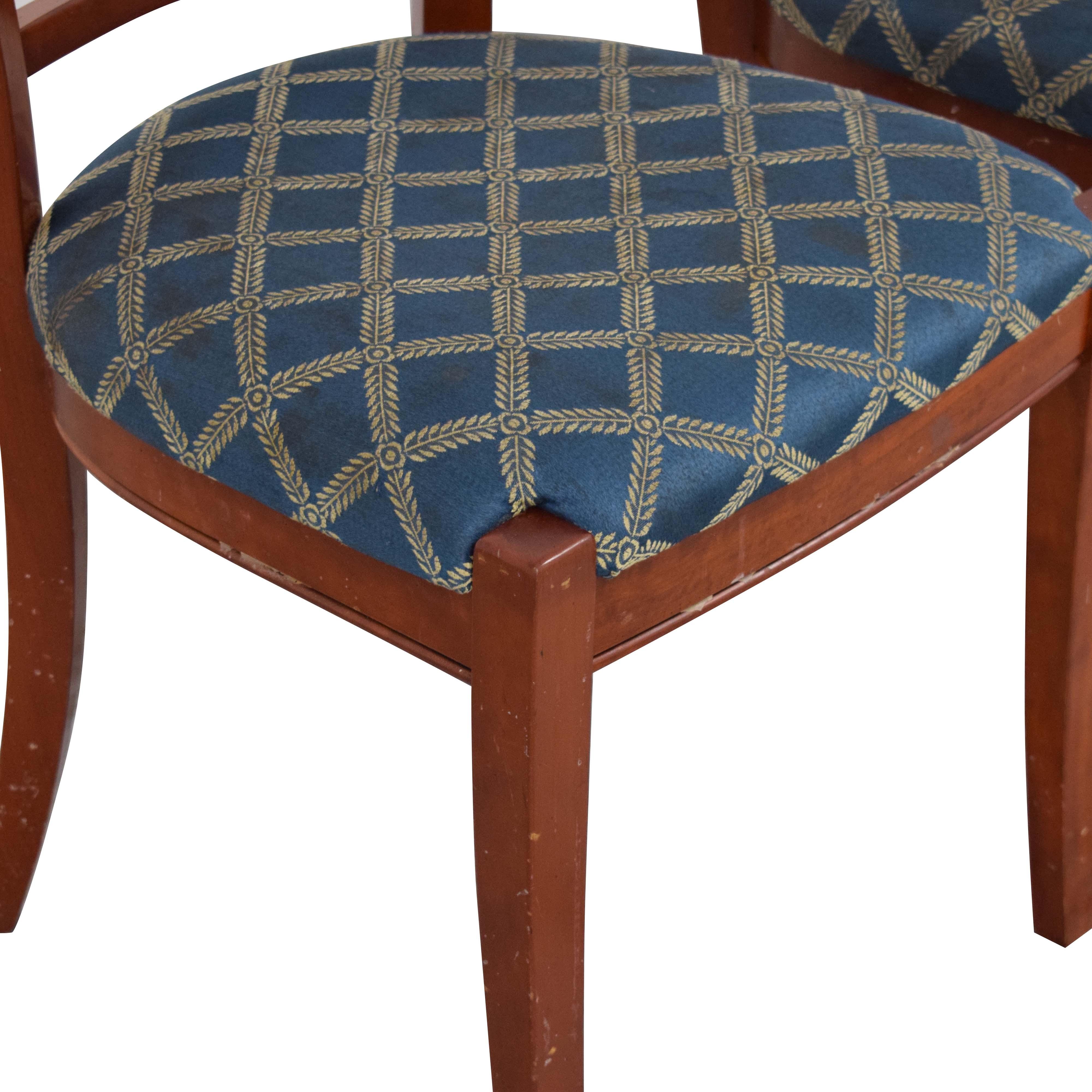 Grange Grange Rochambeau Dining Chairs ct