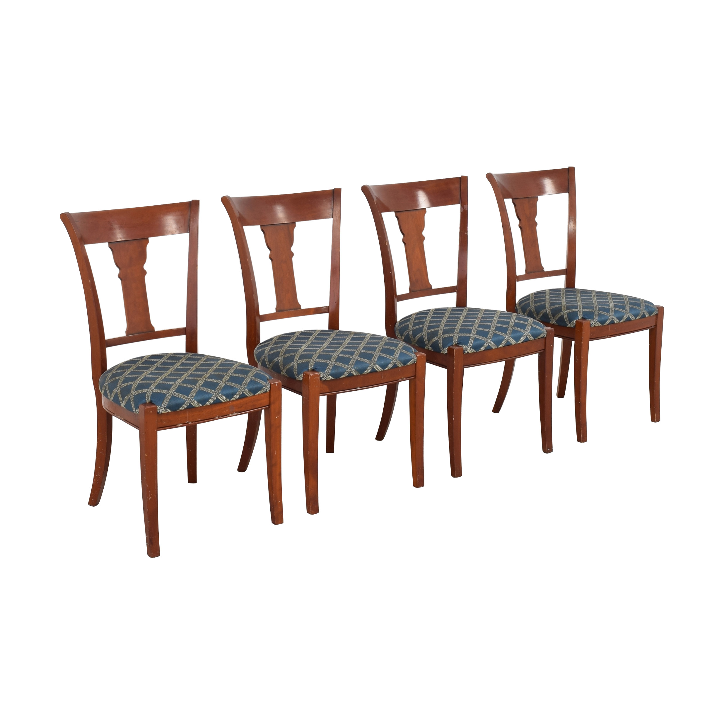 Grange Grange Rochambeau Dining Chairs coupon