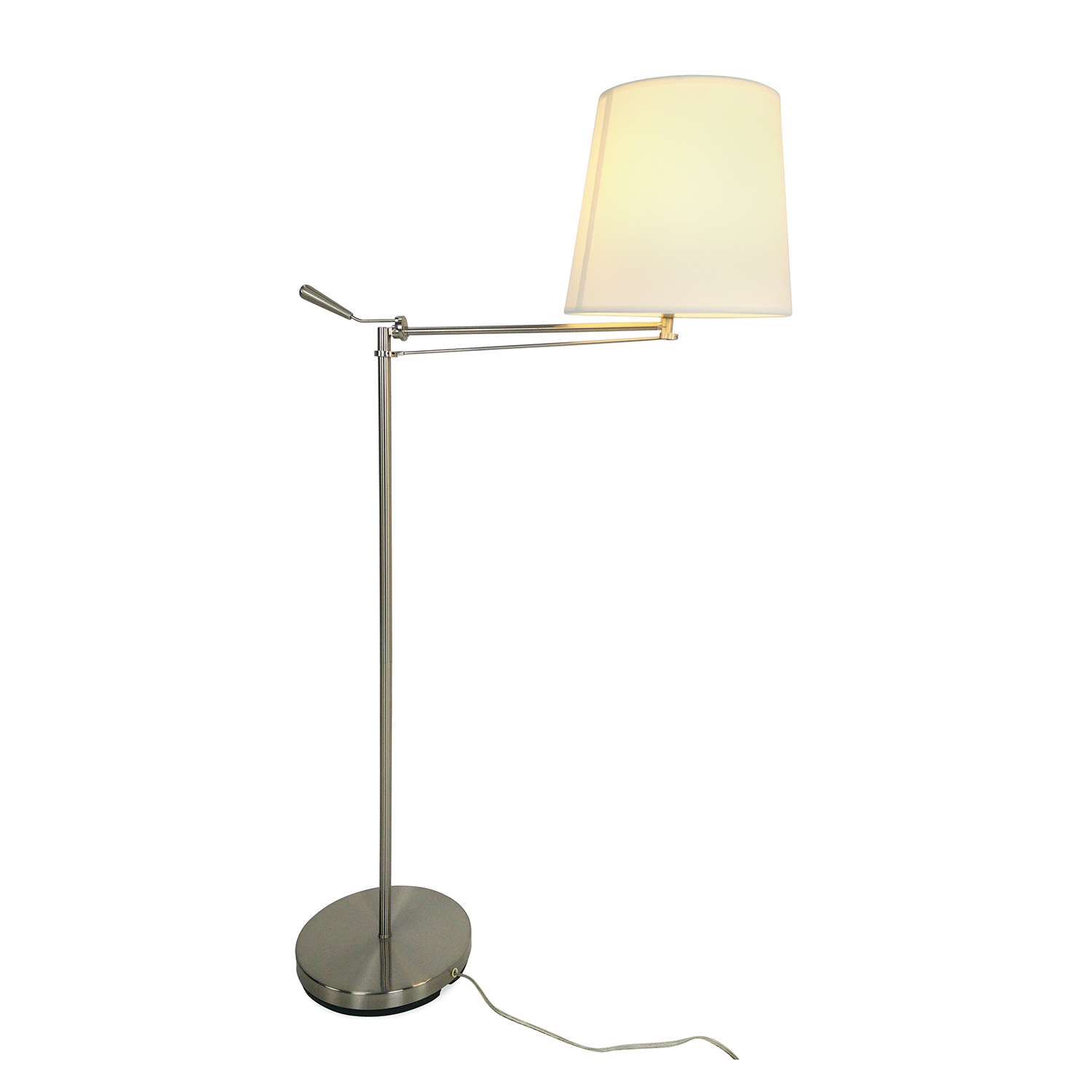 shop Unknown Brand Adjustable Floor Lamp online